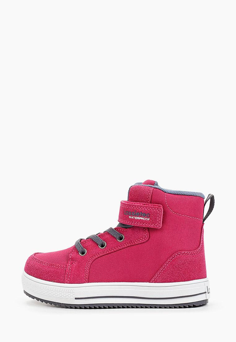 Ботинки для девочек Lassie 769136-4640