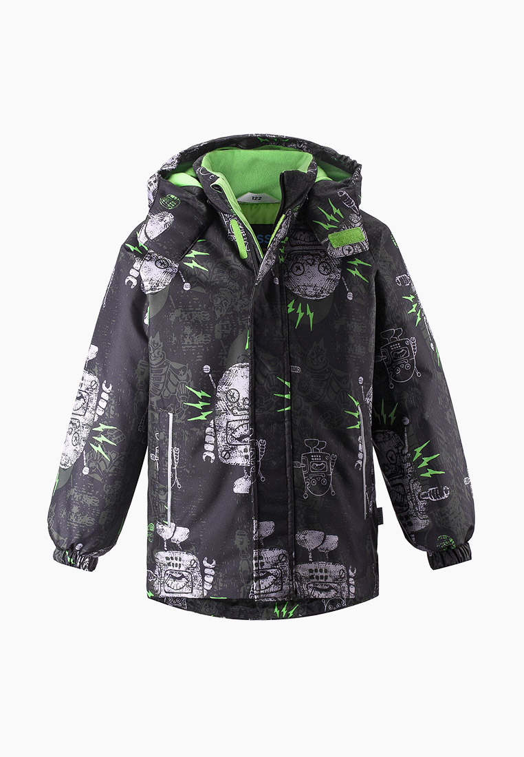 Куртка Lassie 721733-841A