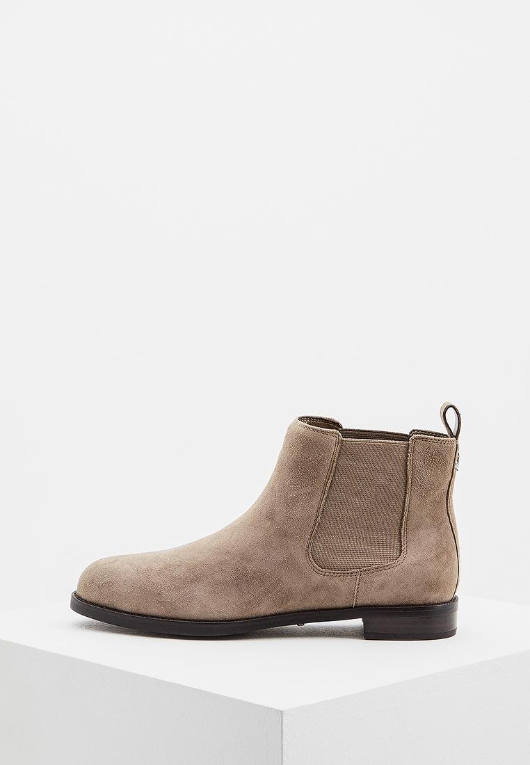 Женские ботинки Lauren Ralph Lauren 802714577001