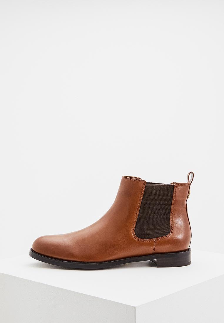 Женские ботинки Lauren Ralph Lauren 802709965002