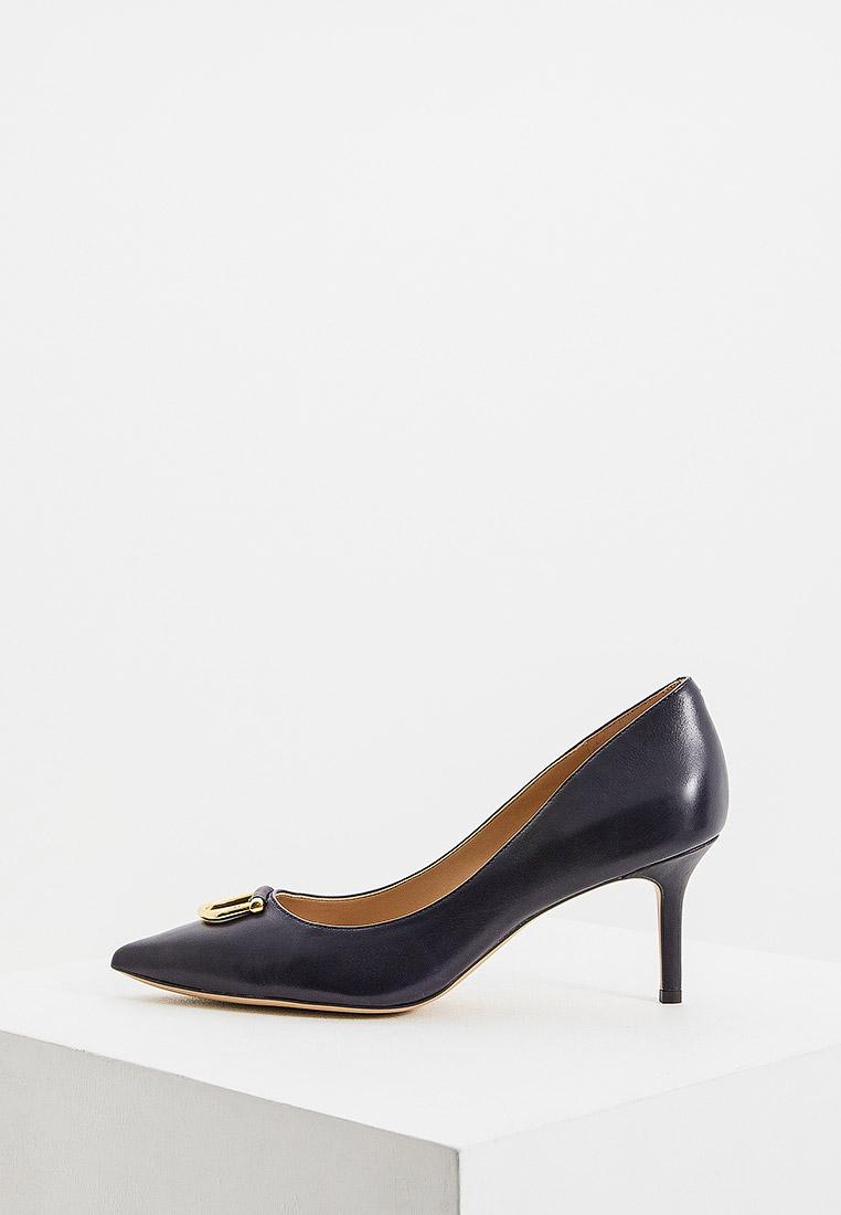 Женские туфли Lauren Ralph Lauren 802755521004