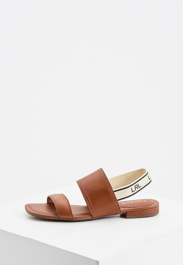 Женские сандалии Lauren Ralph Lauren (Ральф Лорен) 802835052004