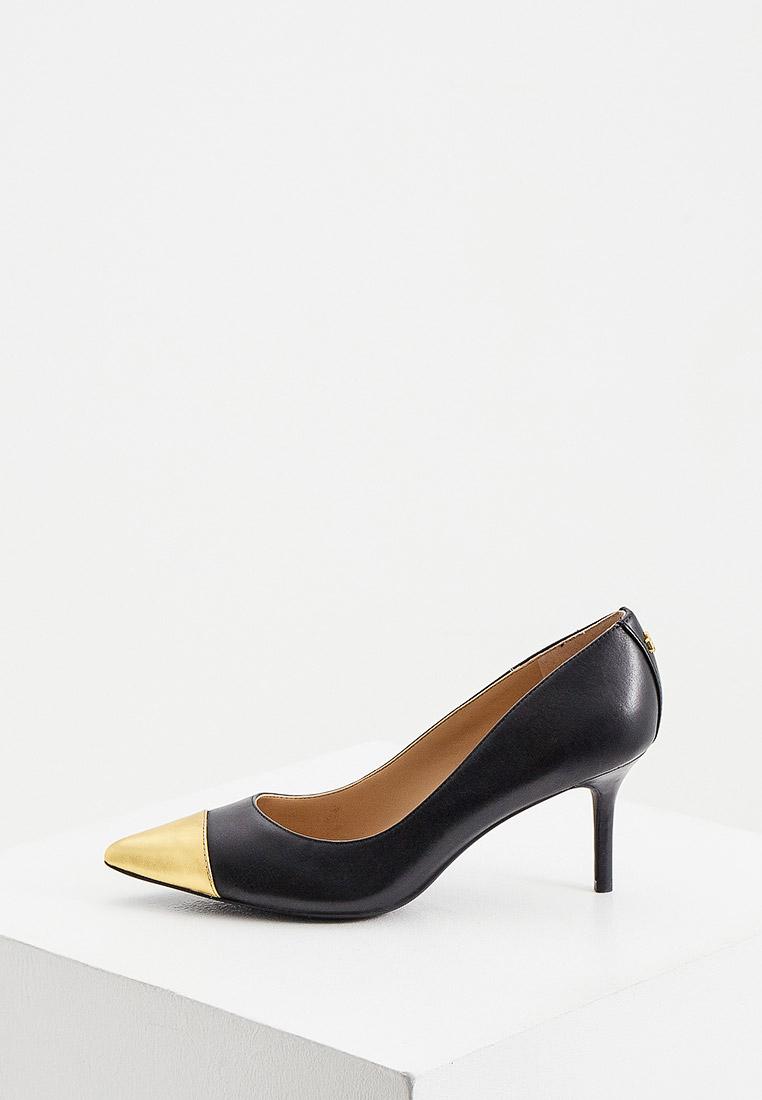 Женские туфли Lauren Ralph Lauren 802835359001