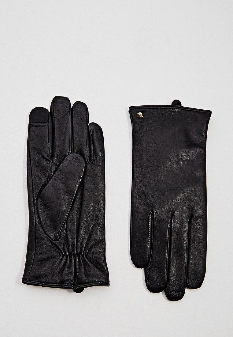 Женские перчатки Lauren Ralph Lauren (Ральф Лорен) 454823003001