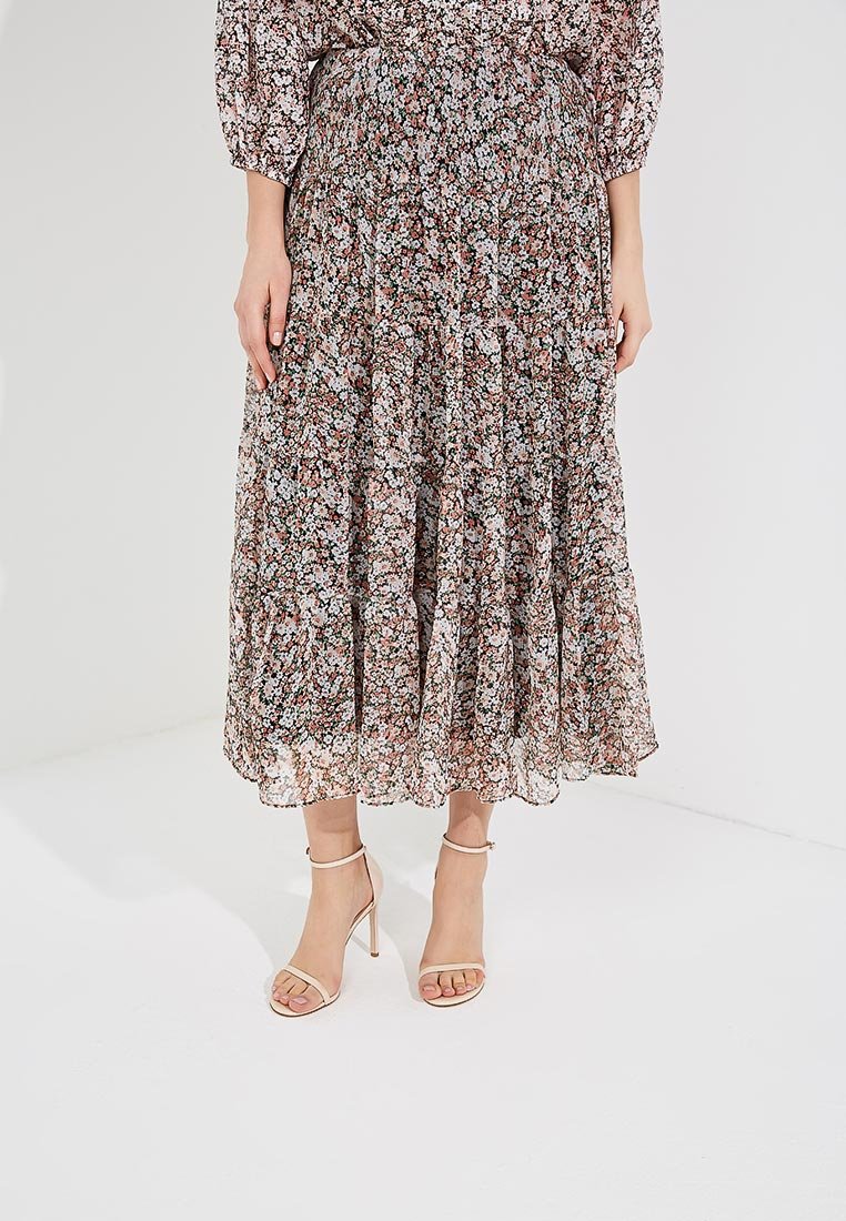 Макси-юбка Lauren Ralph Lauren Woman 202707508001