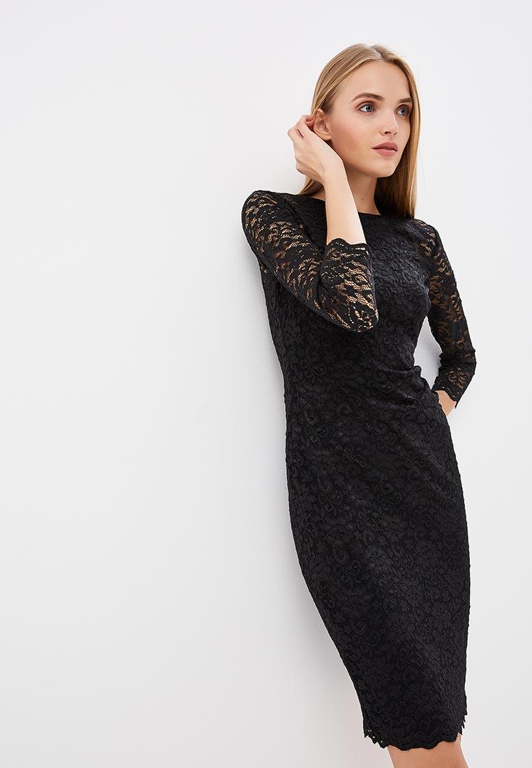 Повседневное платье Lauren Ralph Lauren (Ральф Лорен) 250716921001