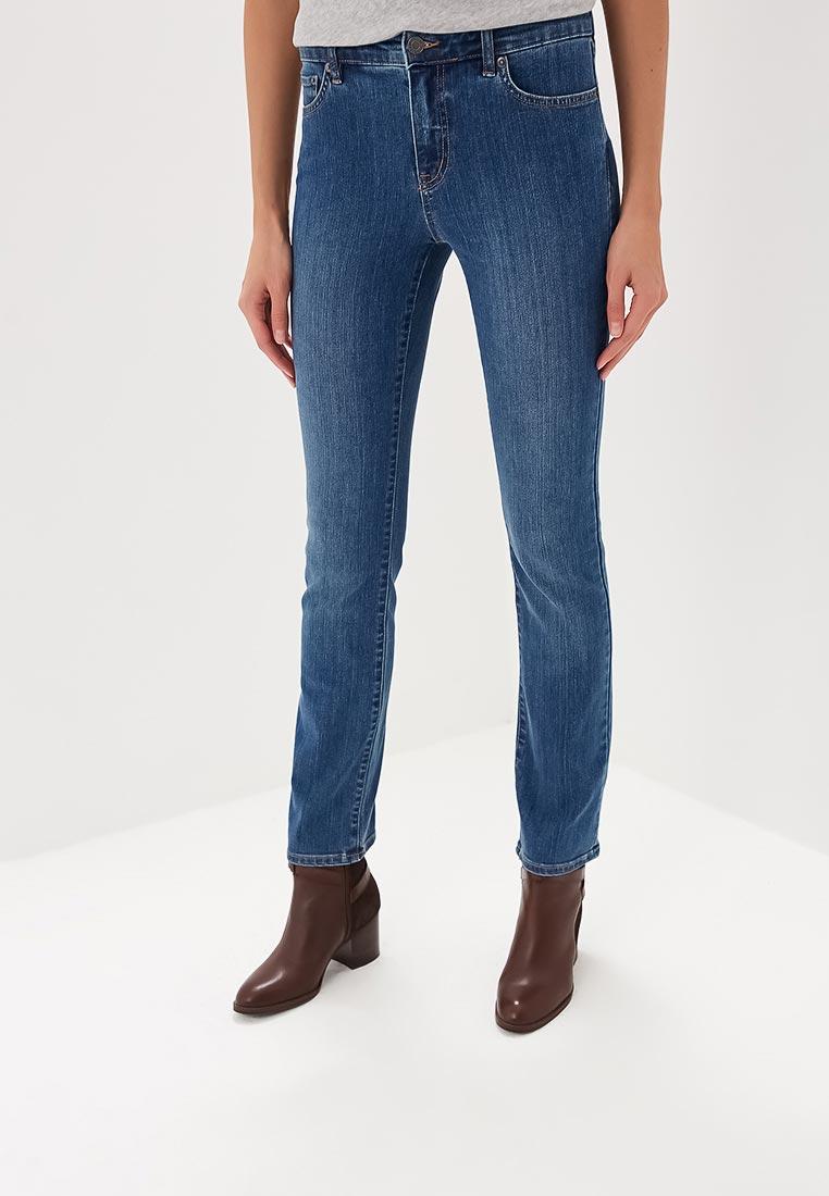 Прямые джинсы Lauren Ralph Lauren 200700672001