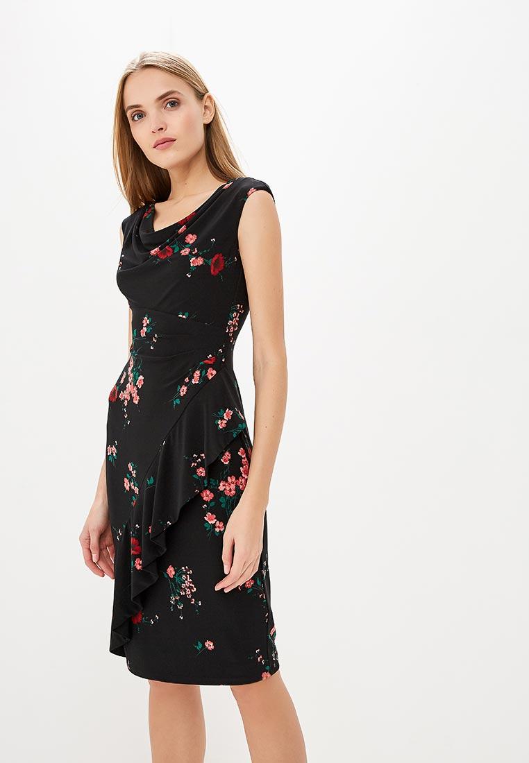 Повседневное платье Lauren Ralph Lauren (Ральф Лорен) 250716856002
