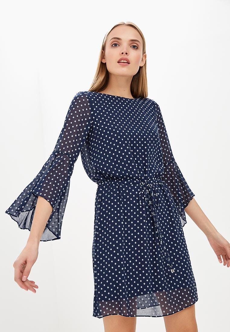 Повседневное платье Lauren Ralph Lauren (Ральф Лорен) 250721245001