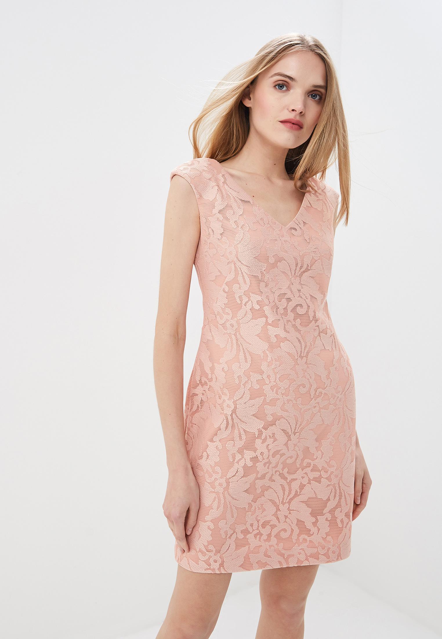 Платье Lauren Ralph Lauren 250726040002
