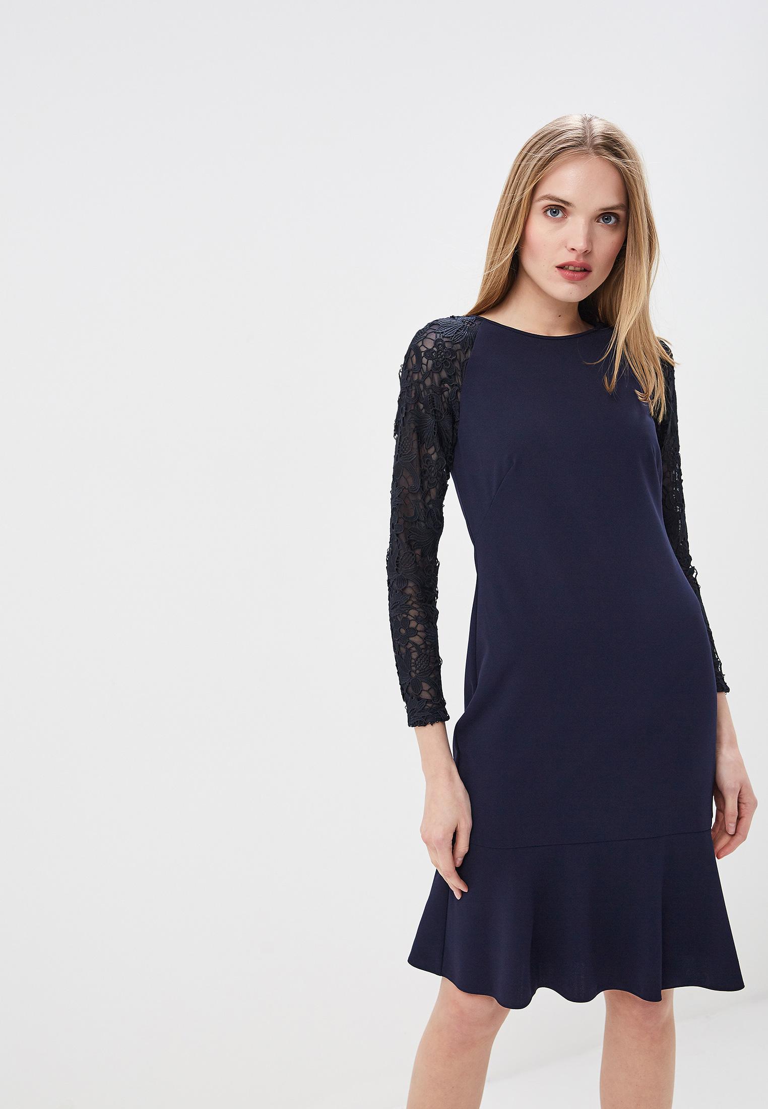 Повседневное платье Lauren Ralph Lauren (Ральф Лорен) 250748776001