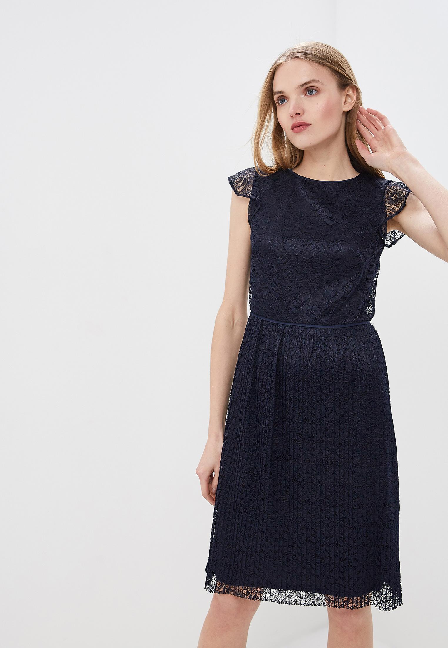 Повседневное платье Lauren Ralph Lauren (Ральф Лорен) 250726376002