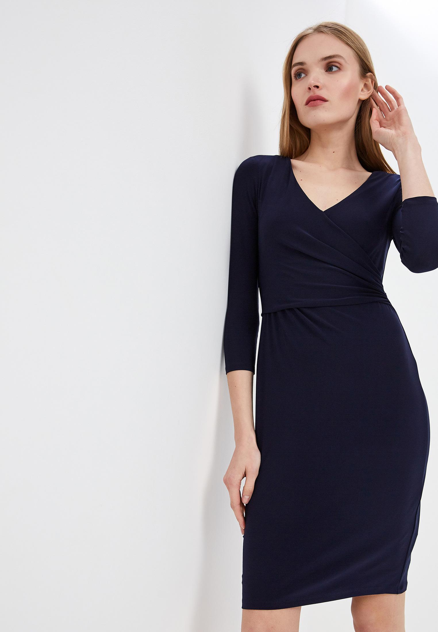 Повседневное платье Lauren Ralph Lauren (Ральф Лорен) 250733272003