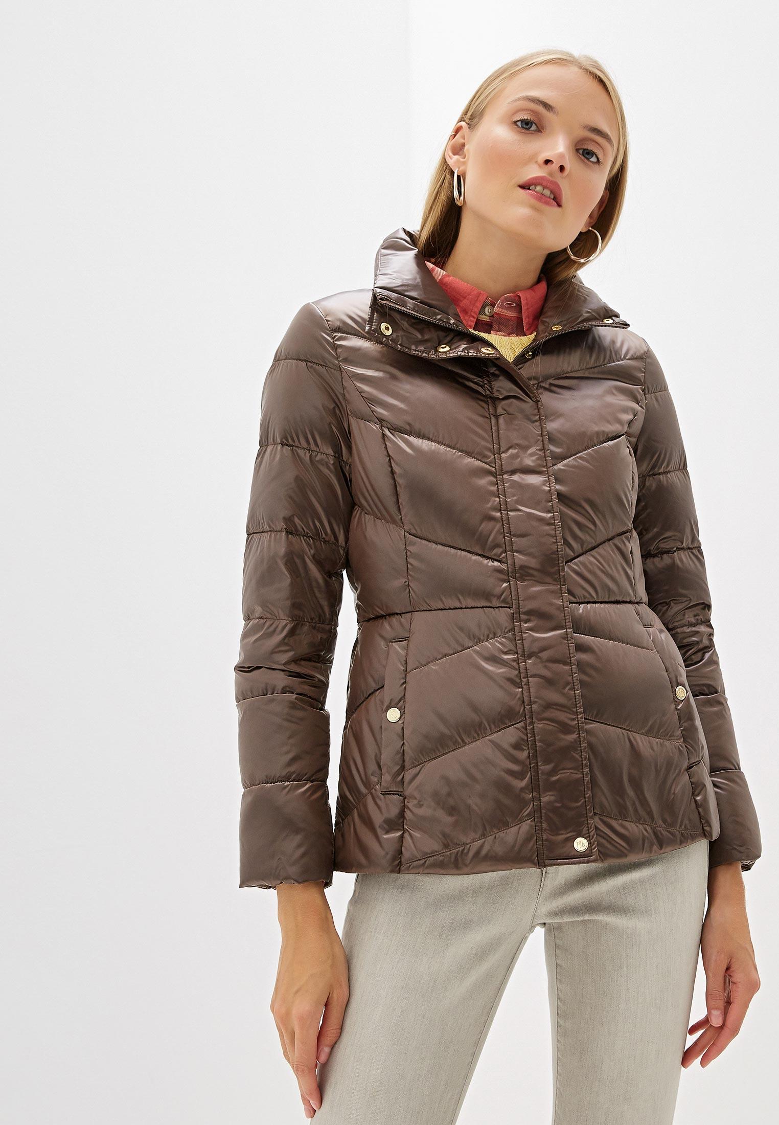Утепленная куртка Lauren Ralph Lauren 297767174001