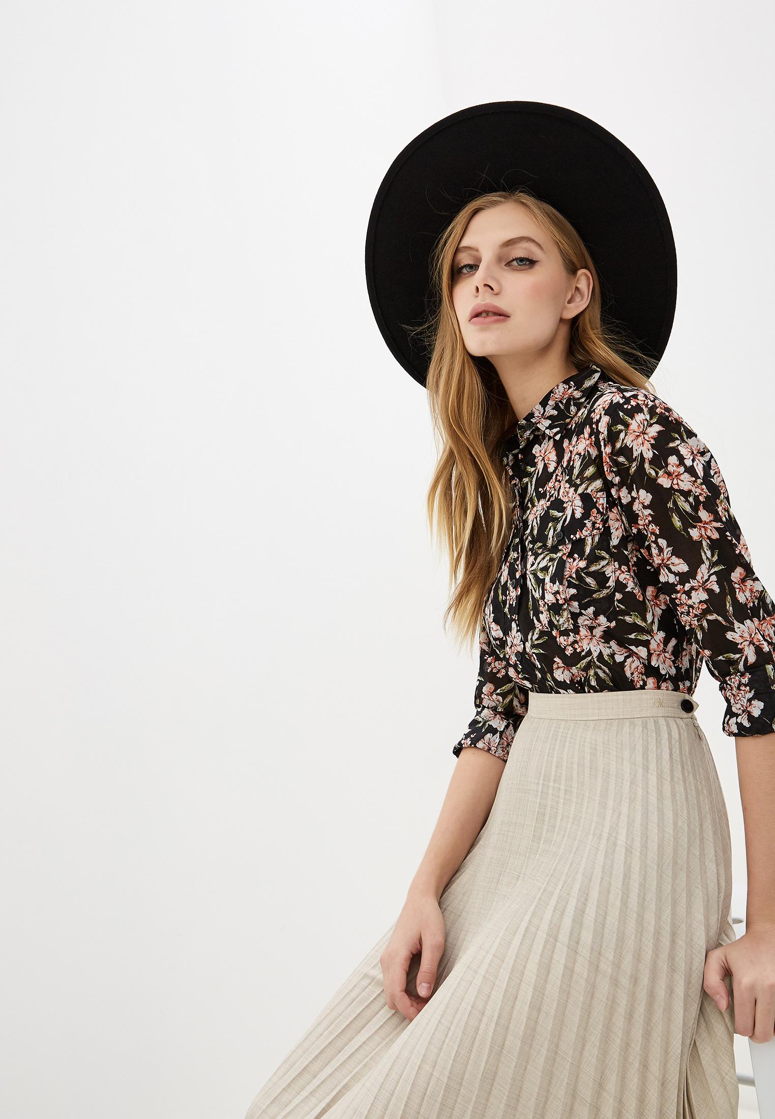 Женские рубашки с длинным рукавом Lauren Ralph Lauren 200747700001
