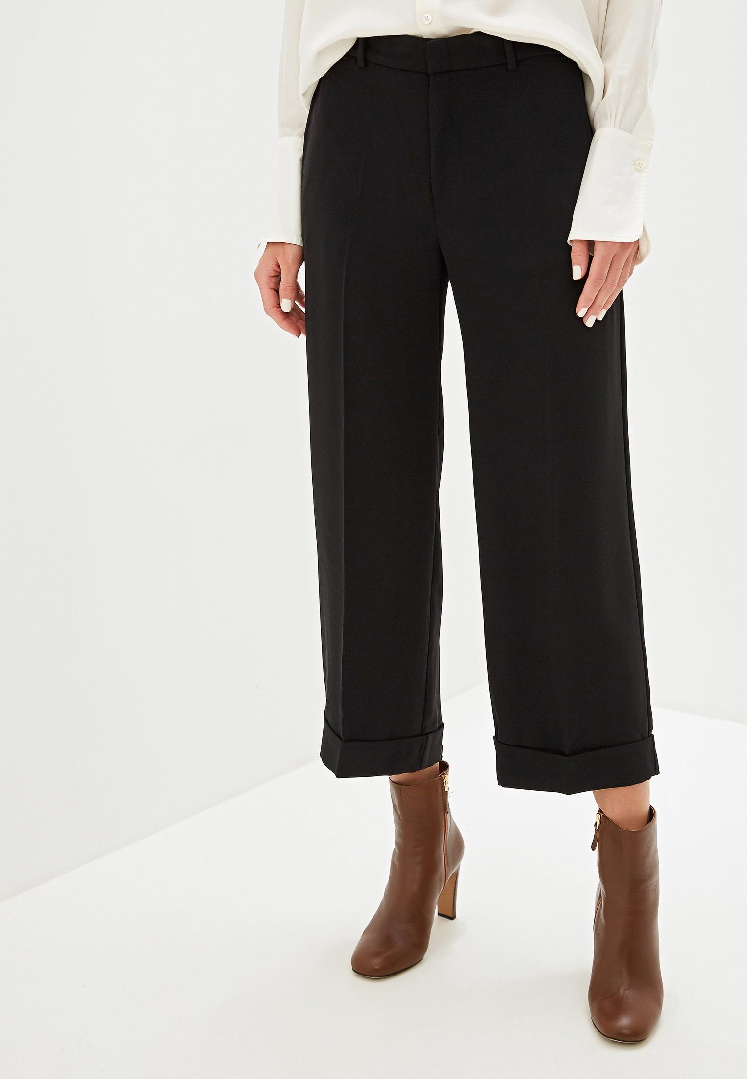 Женские классические брюки Lauren Ralph Lauren 200747977002