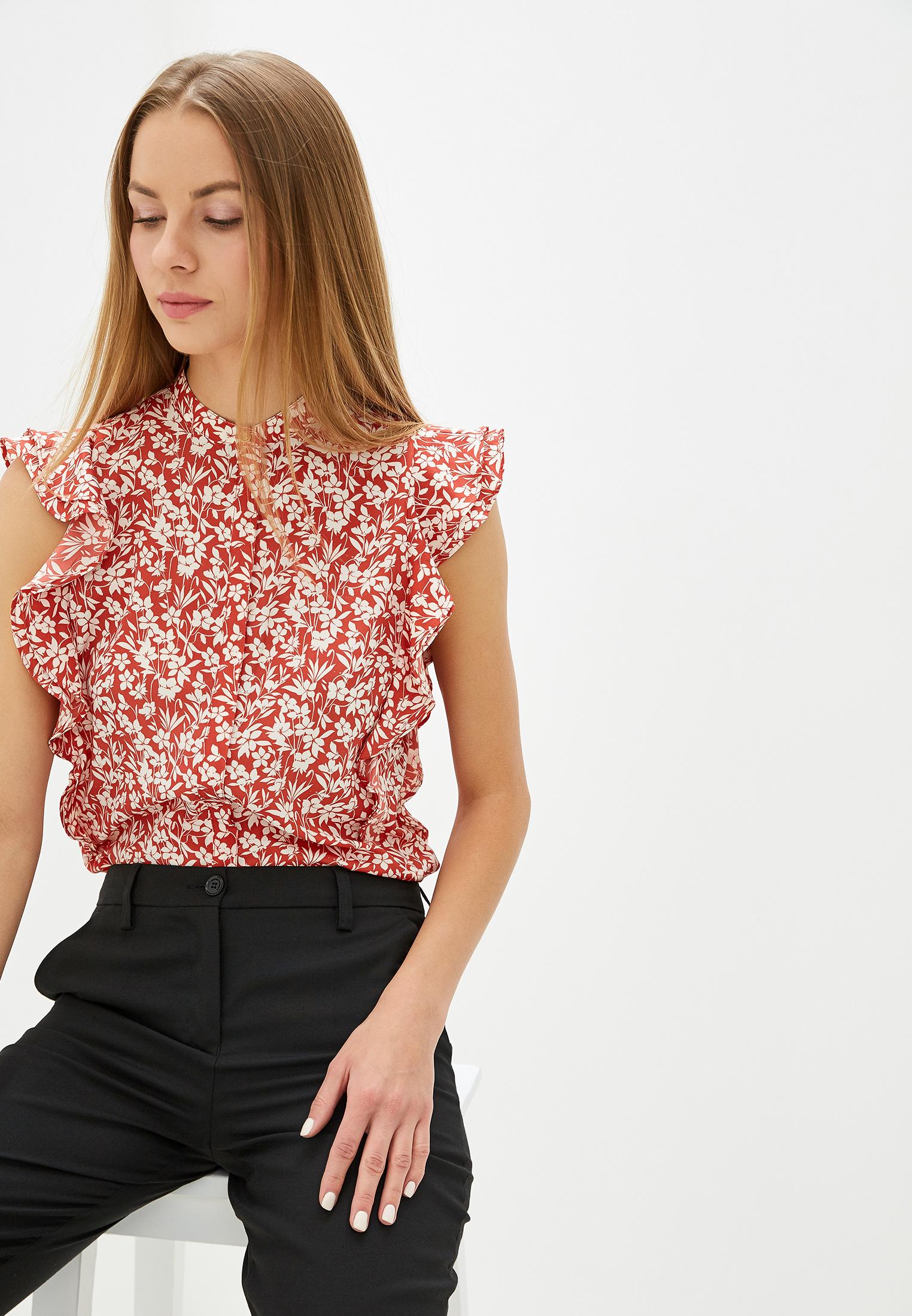Блуза Lauren Ralph Lauren 200753320001