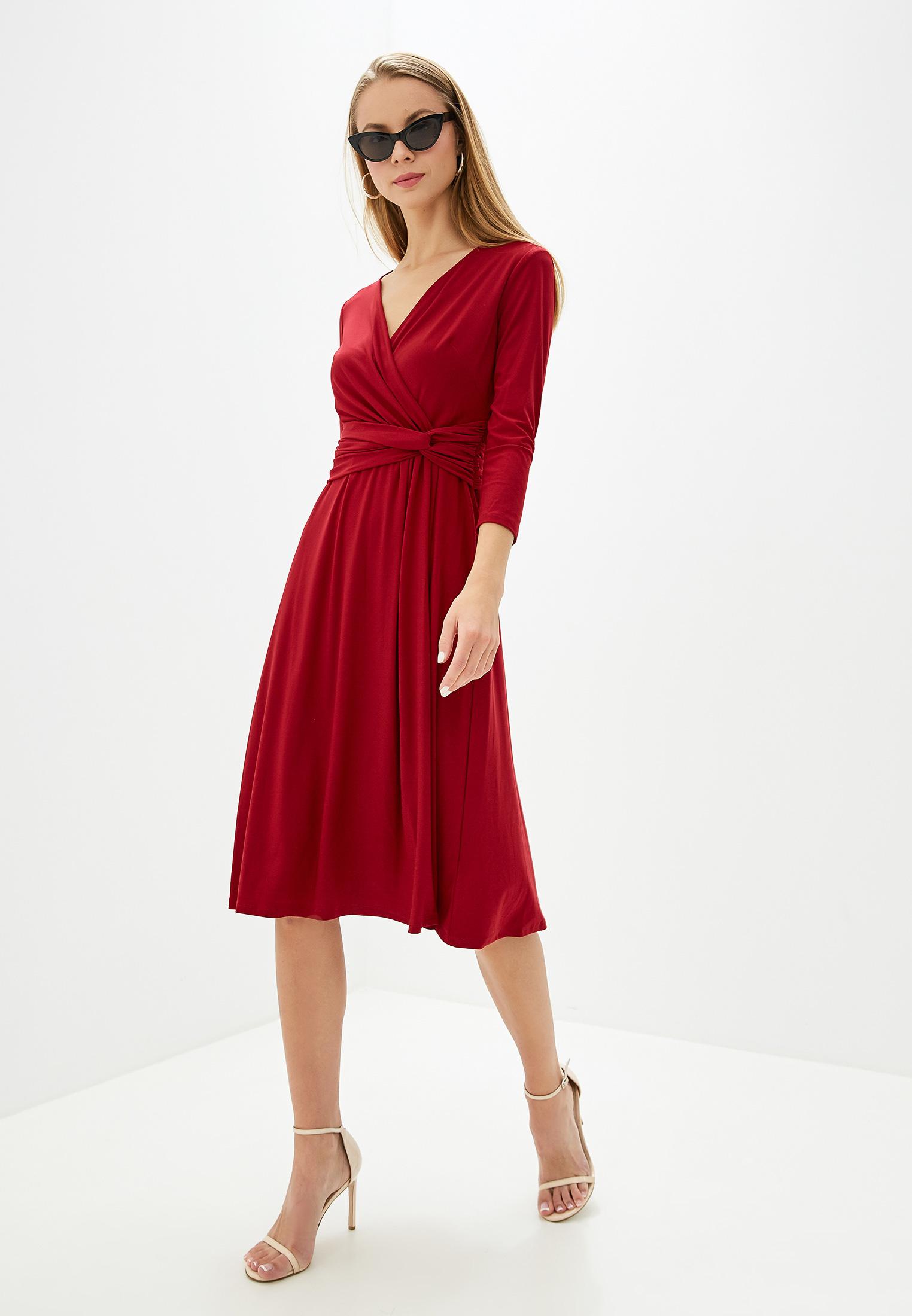 Повседневное платье Lauren Ralph Lauren 250758349001