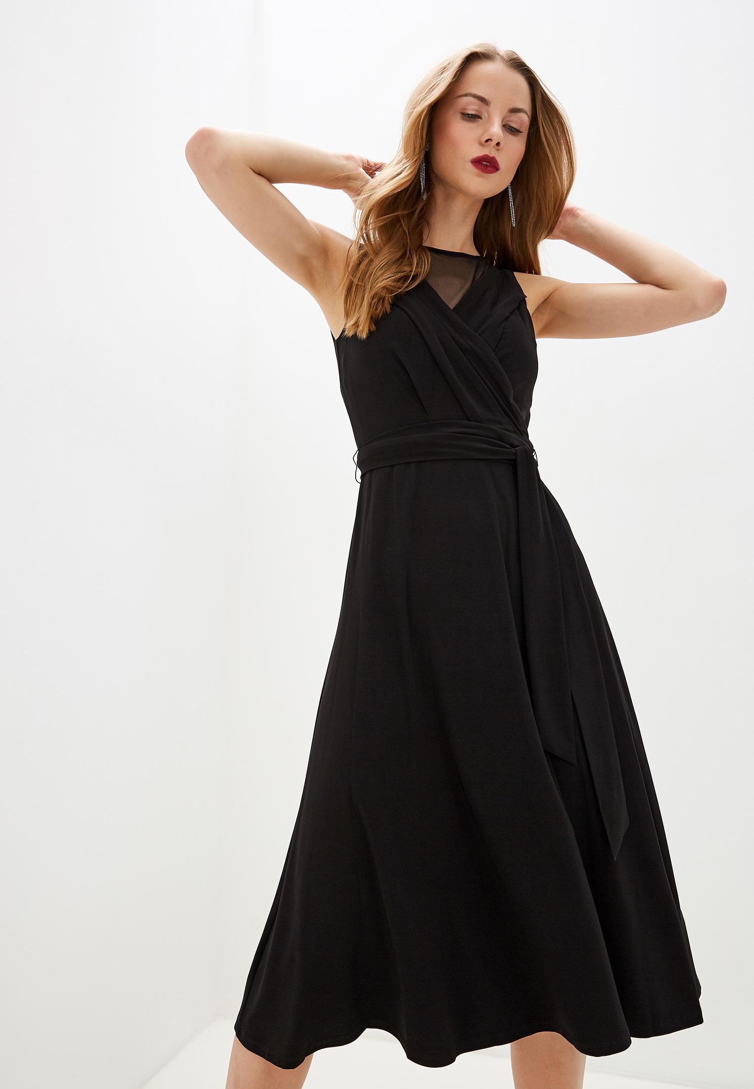 Повседневное платье Lauren Ralph Lauren (Ральф Лорен) 250751647002