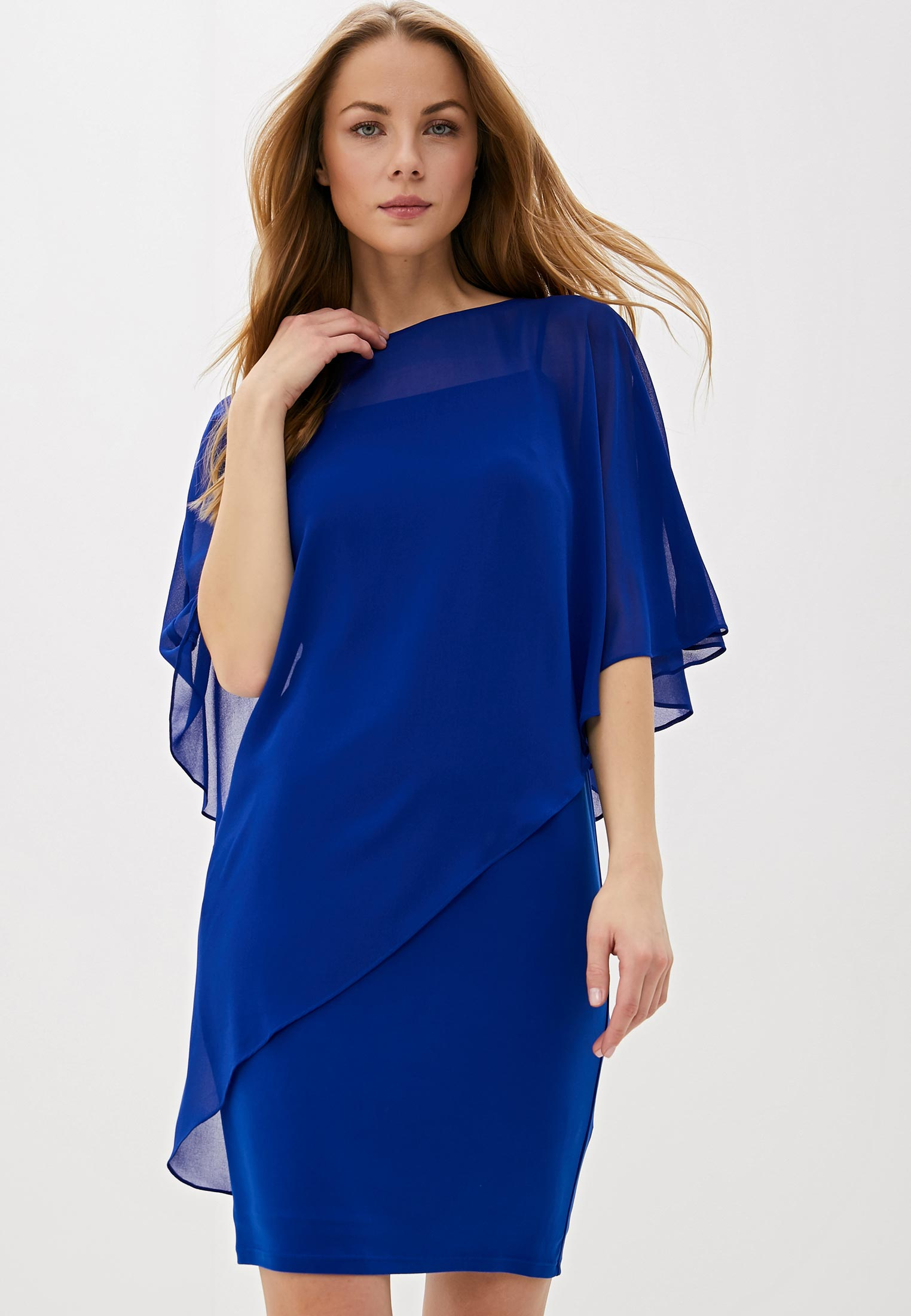 Вечернее / коктейльное платье Lauren Ralph Lauren 253751456005