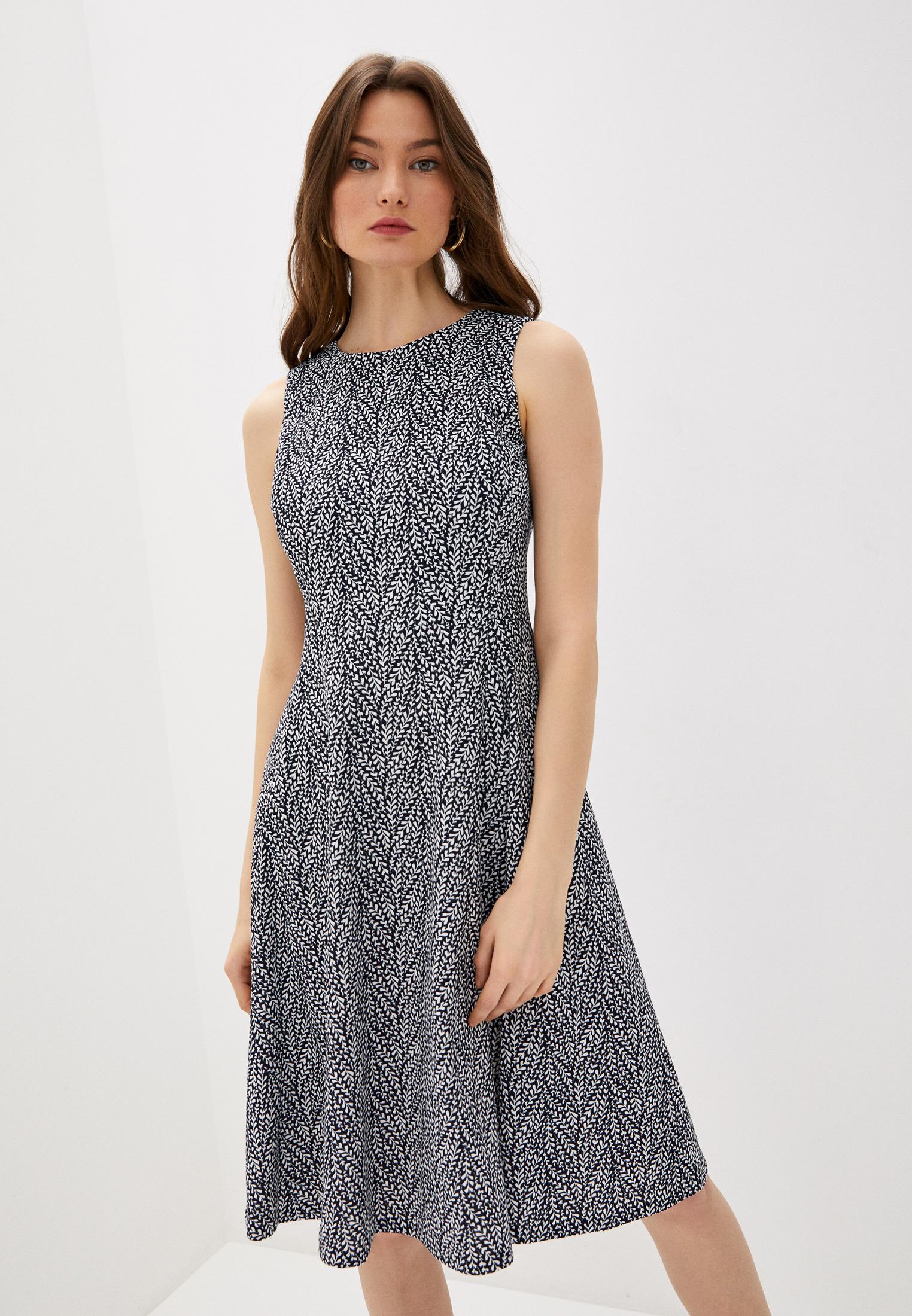 Повседневное платье Lauren Ralph Lauren (Ральф Лорен) 250773201001