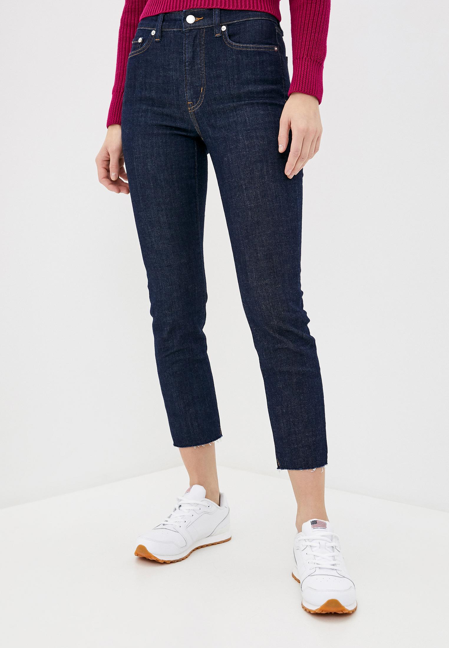 Зауженные джинсы Lauren Ralph Lauren 200755036001