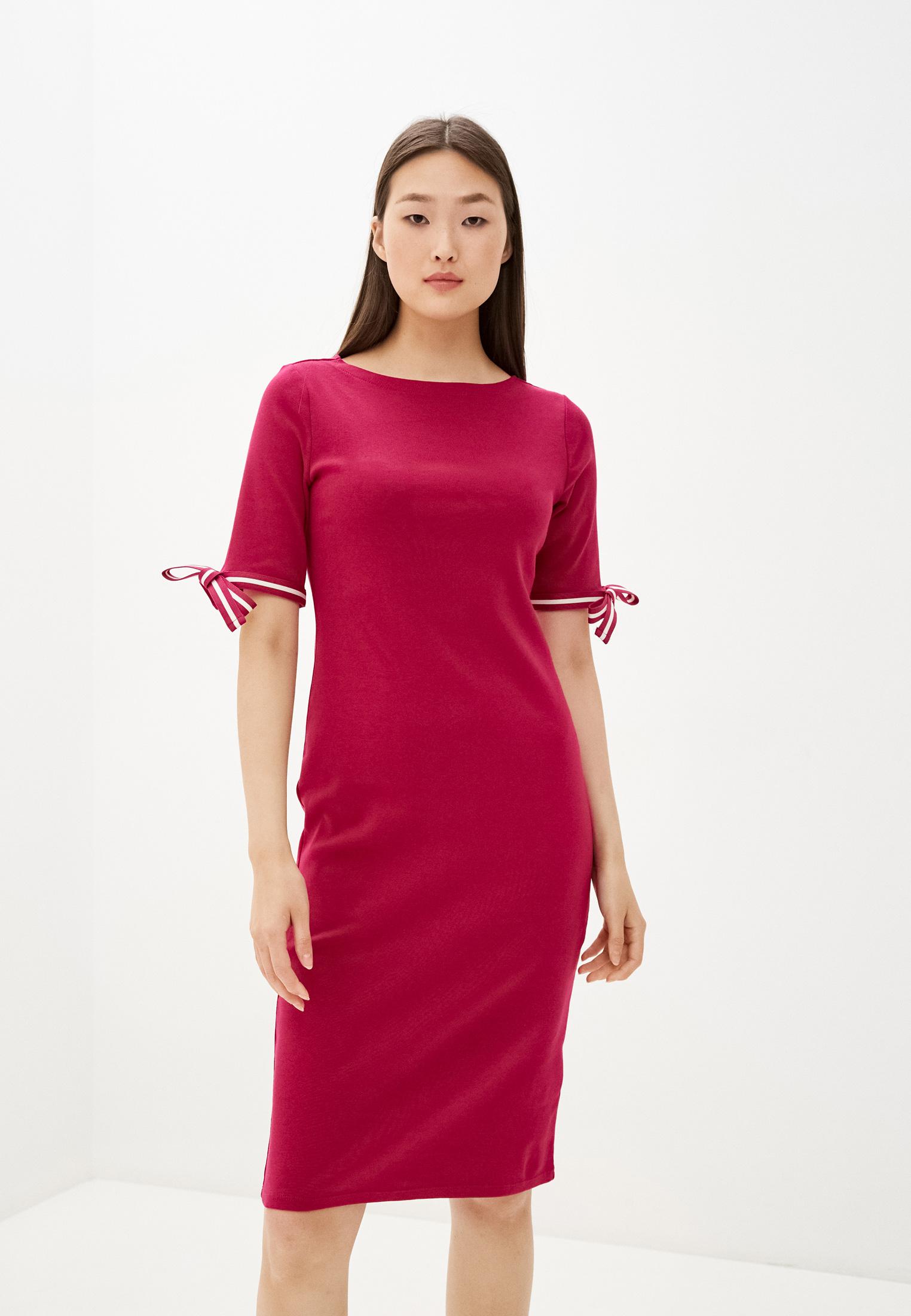 Повседневное платье Lauren Ralph Lauren 200787774003