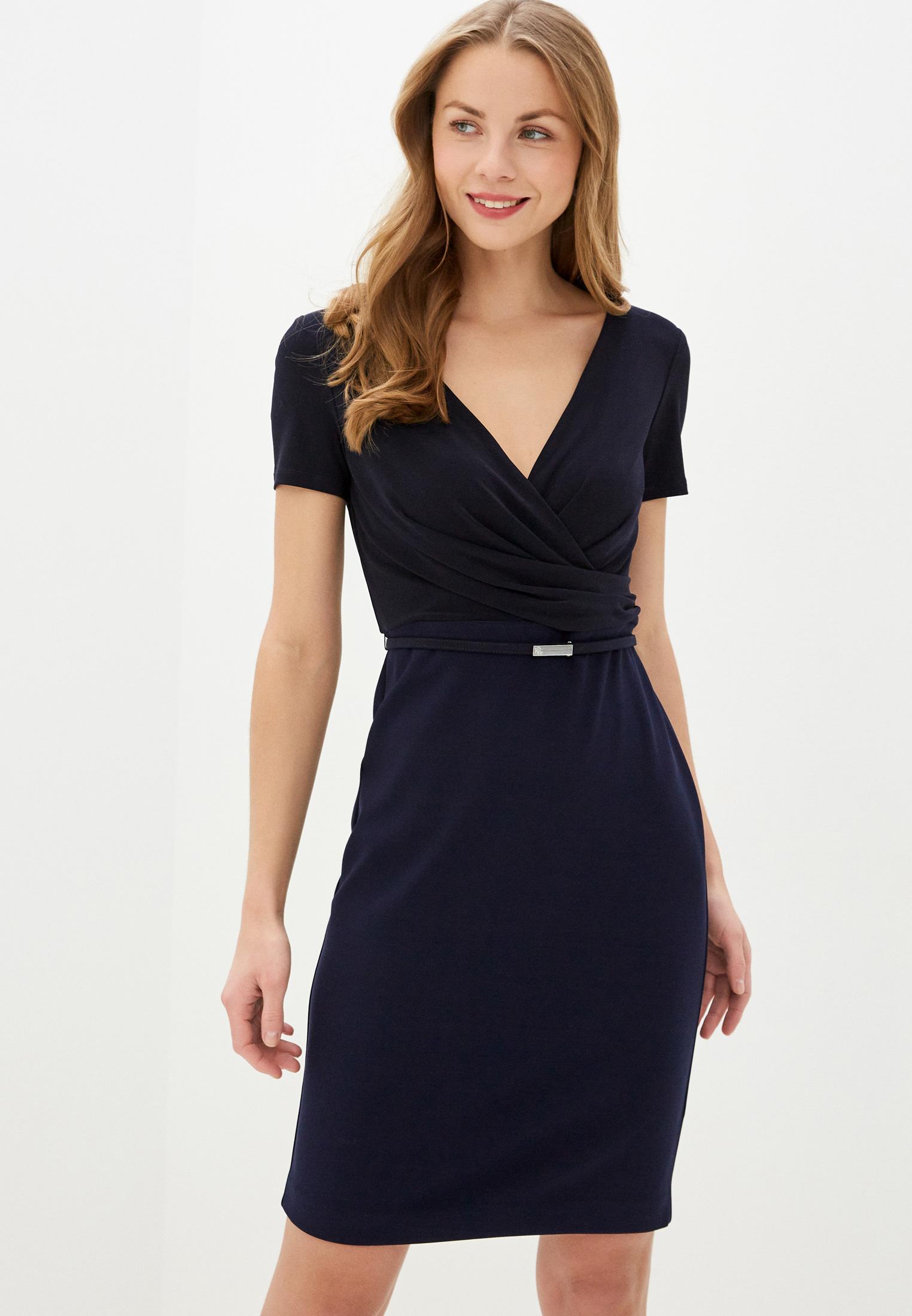Повседневное платье Lauren Ralph Lauren 250785864001