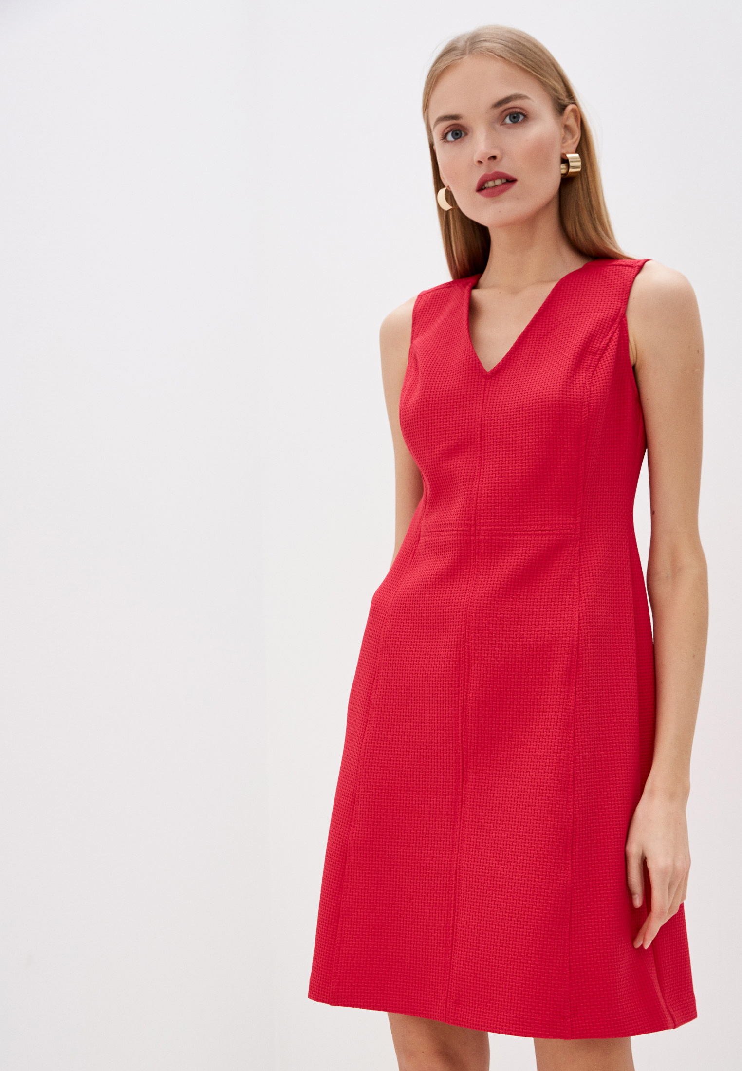 Платье Lauren Ralph Lauren 250786181007