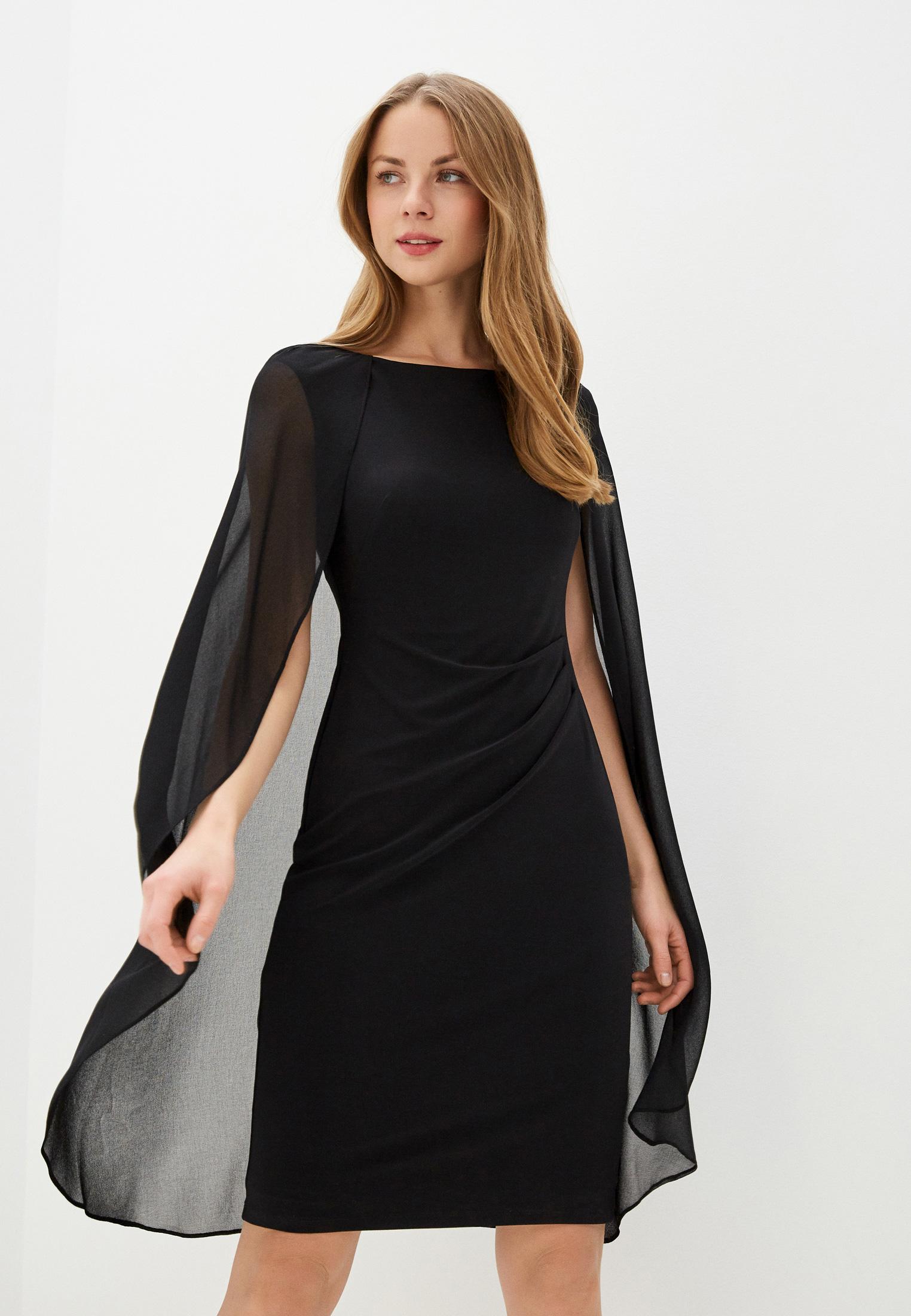 Вечернее / коктейльное платье Lauren Ralph Lauren (Ральф Лорен) 253771450006