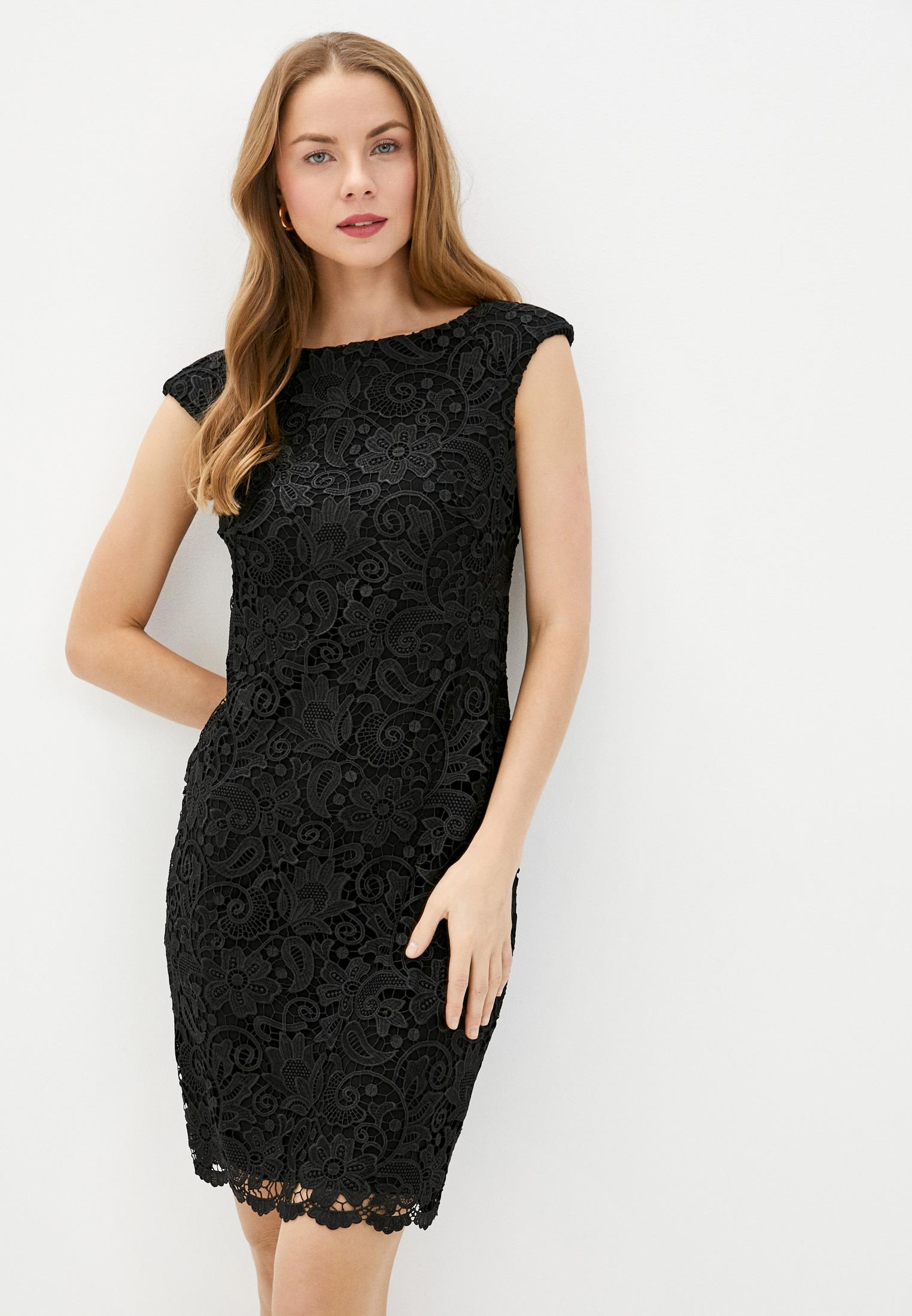 Вечернее / коктейльное платье Lauren Ralph Lauren 253768082008