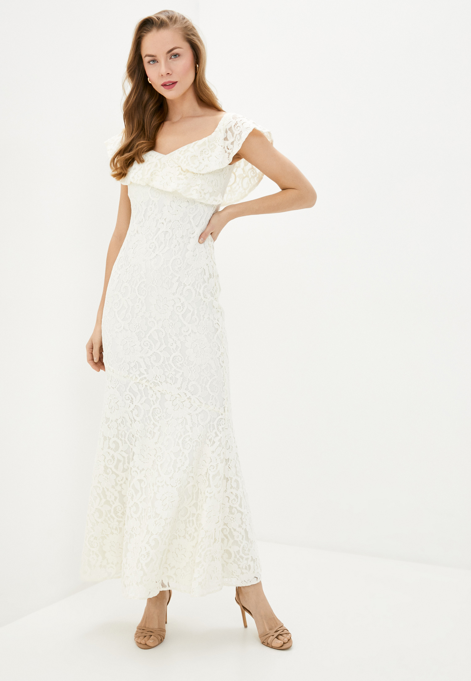 Вечернее / коктейльное платье Lauren Ralph Lauren 253785979001