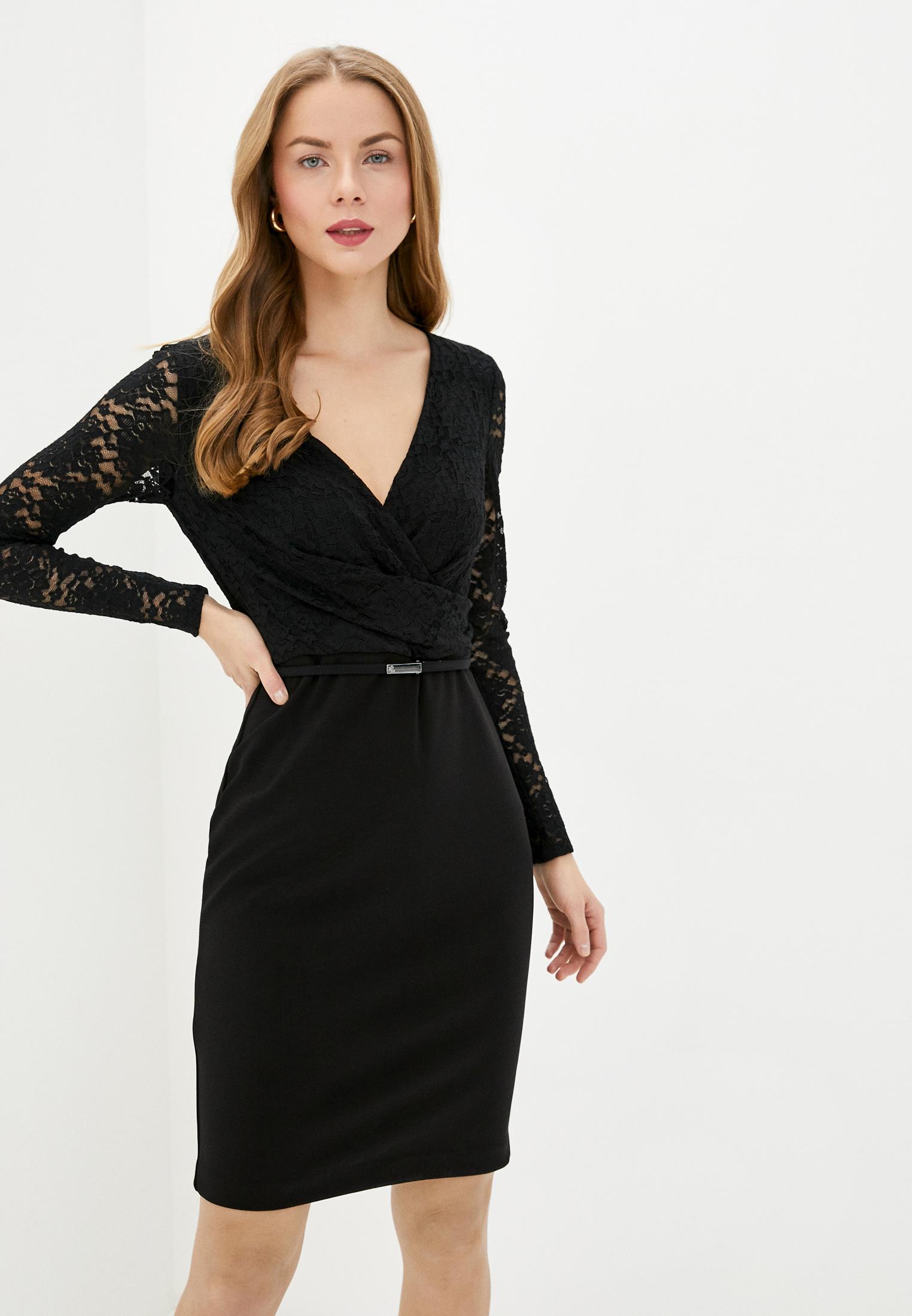 Повседневное платье Lauren Ralph Lauren 250787403001