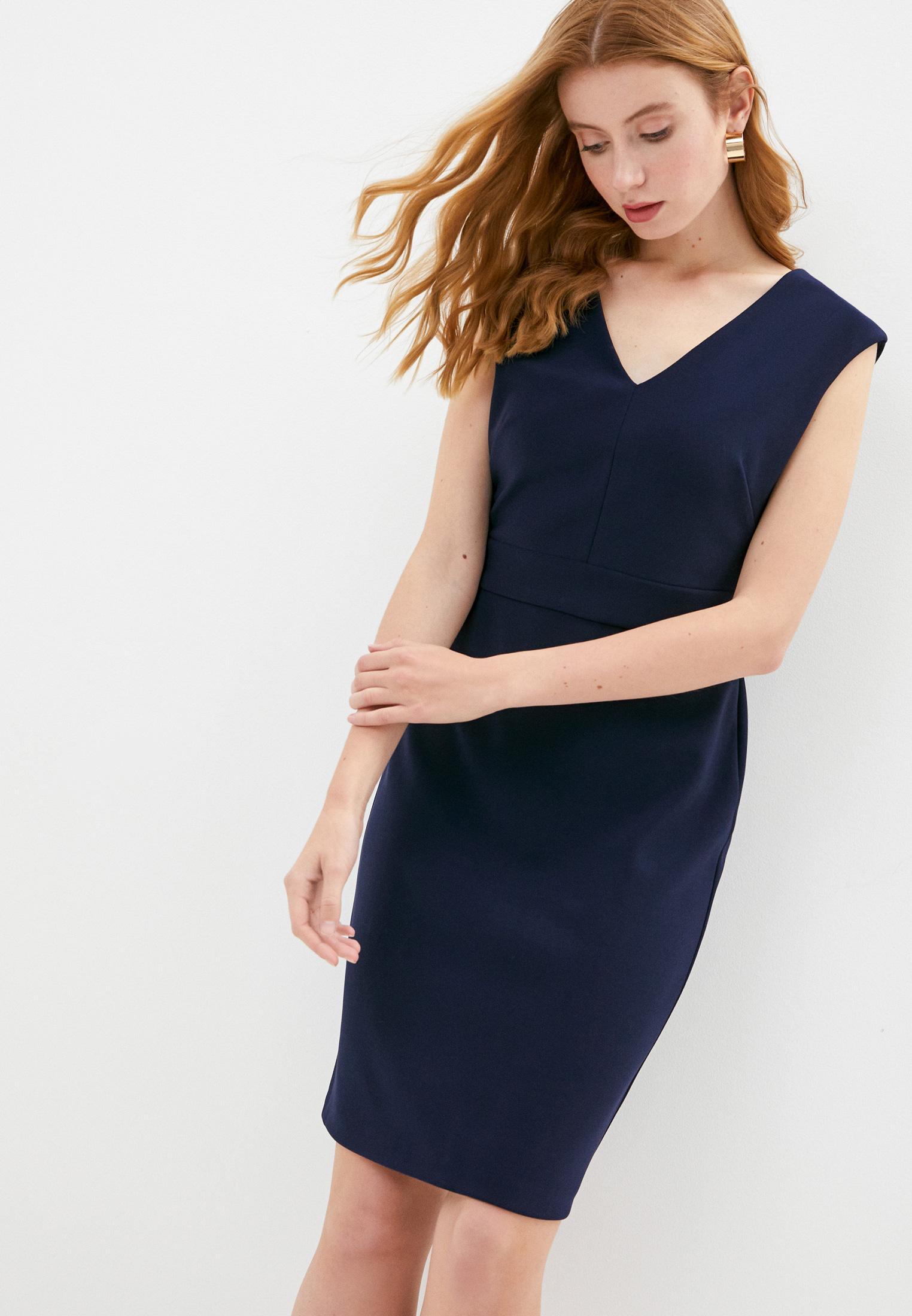 Платье Lauren Ralph Lauren 250786016004