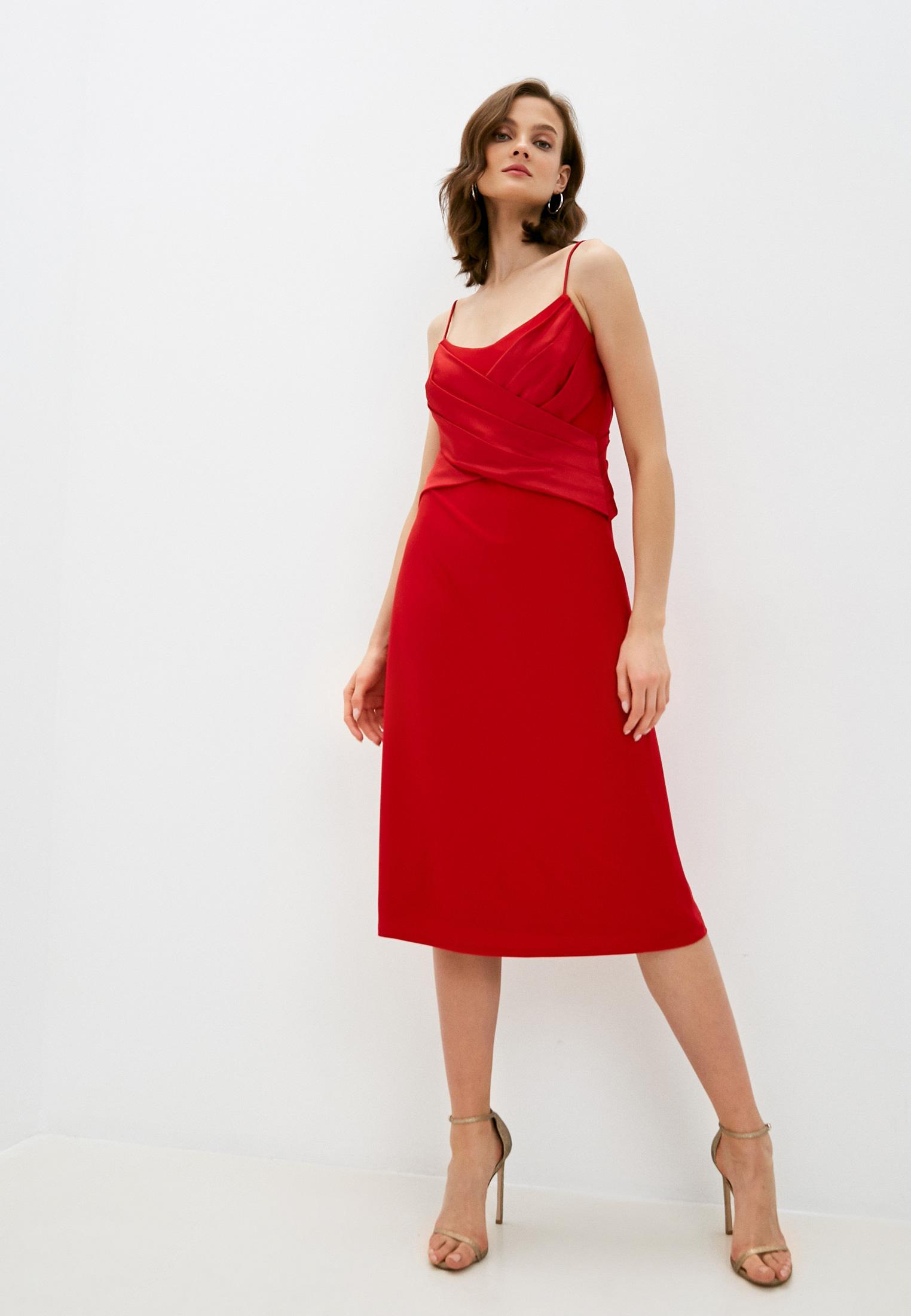 Вечернее / коктейльное платье Lauren Ralph Lauren (Ральф Лорен) 253792262002
