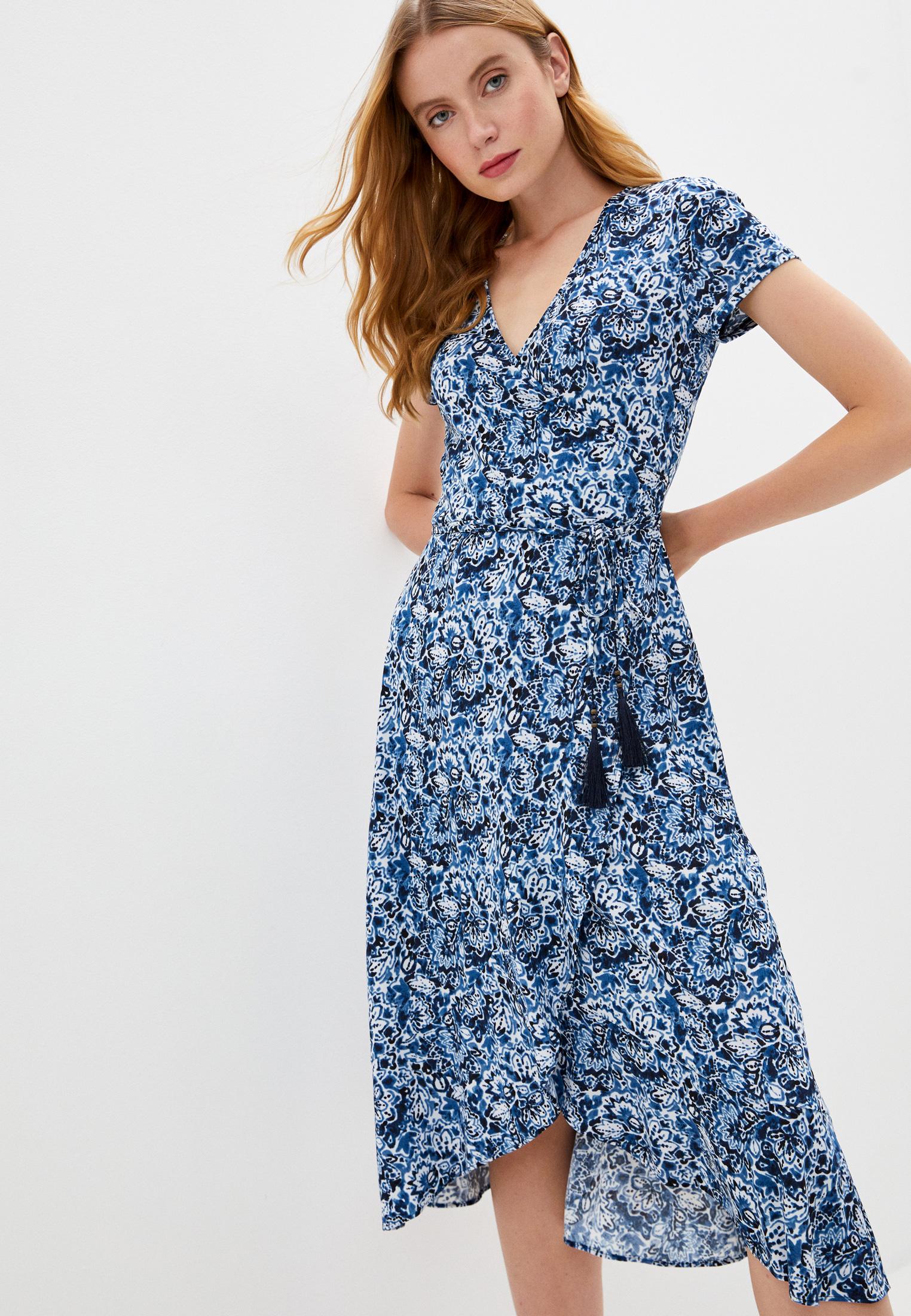 Повседневное платье Lauren Ralph Lauren 200811903001