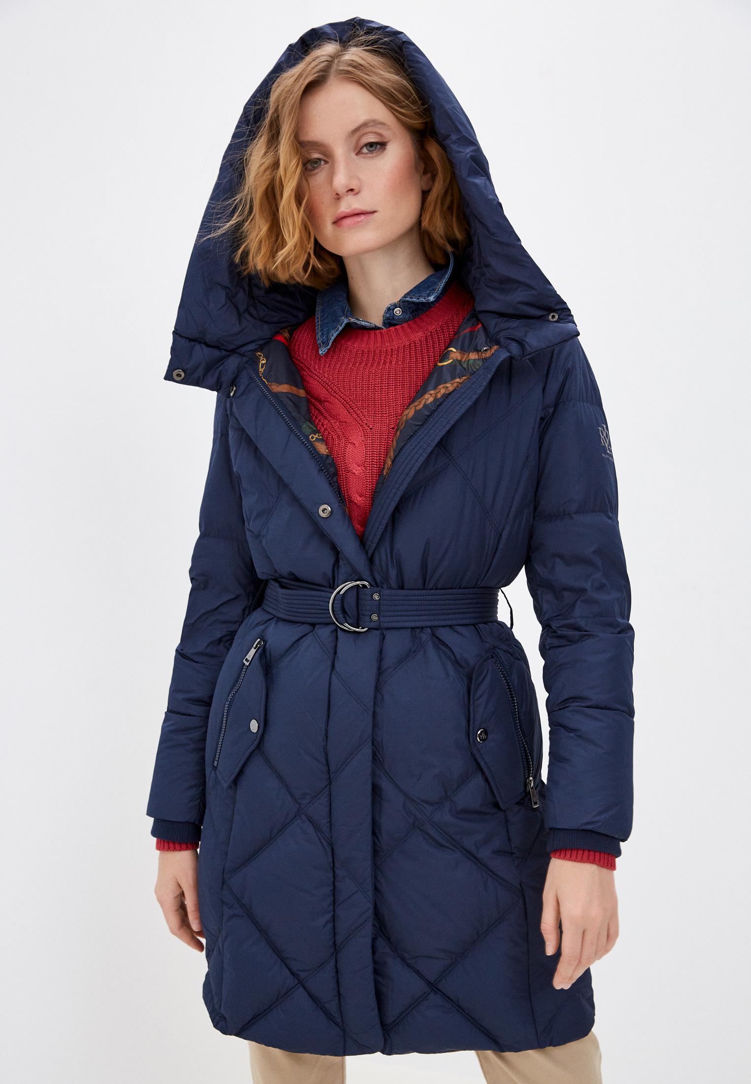 Утепленная куртка Lauren Ralph Lauren 297821750002