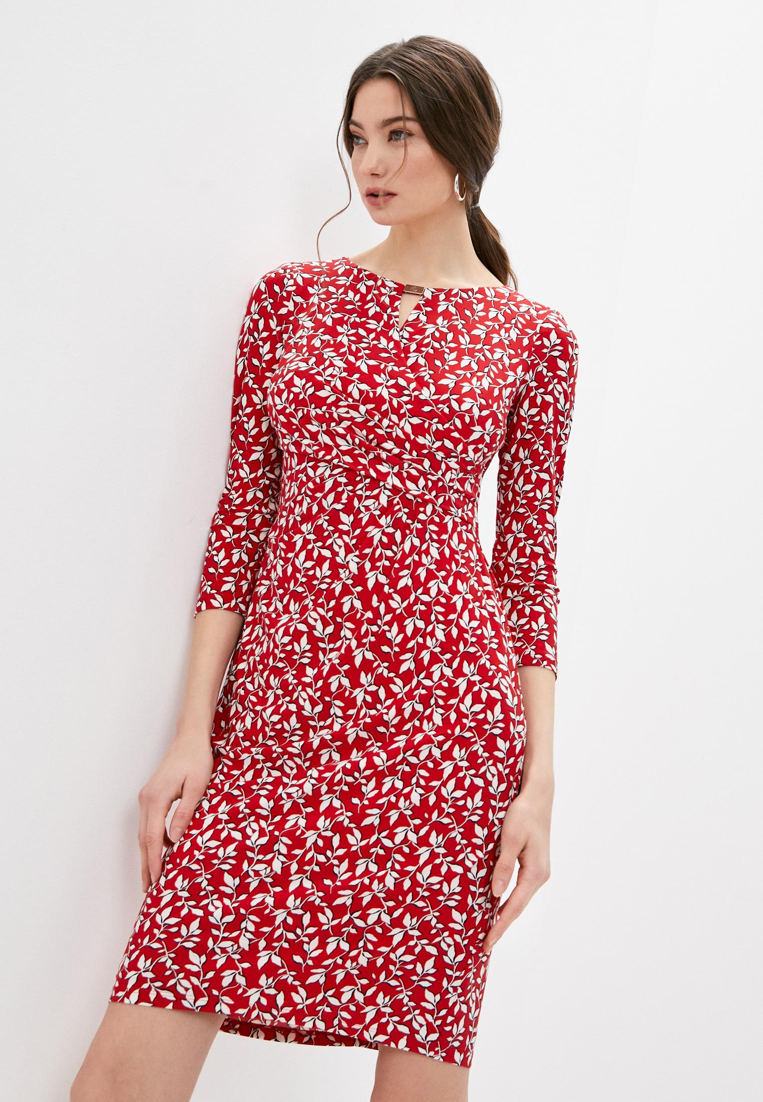 Повседневное платье Lauren Ralph Lauren (Ральф Лорен) 250835938001