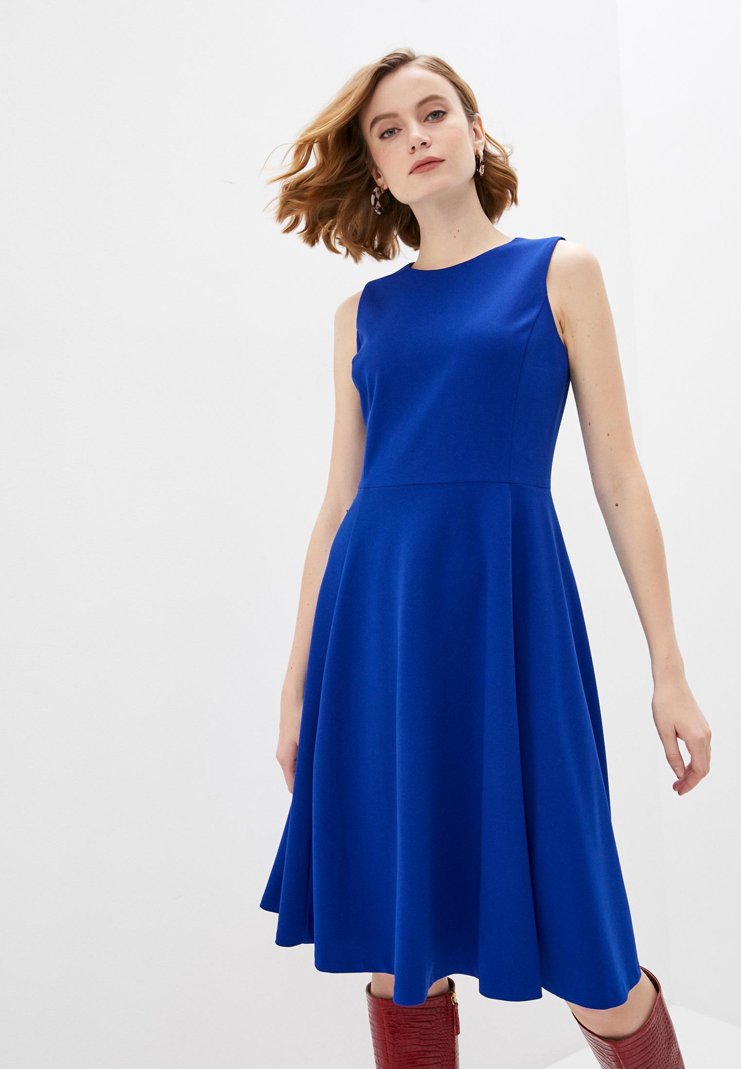 Повседневное платье Lauren Ralph Lauren 250818900002