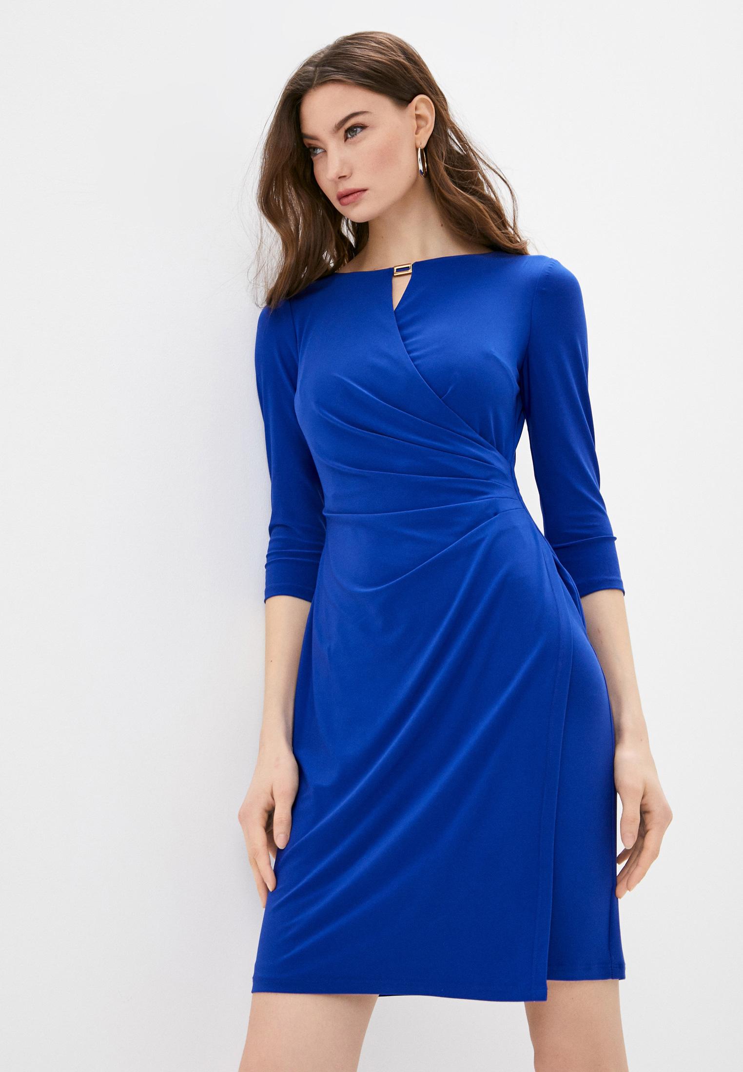 Повседневное платье Lauren Ralph Lauren 250768741005