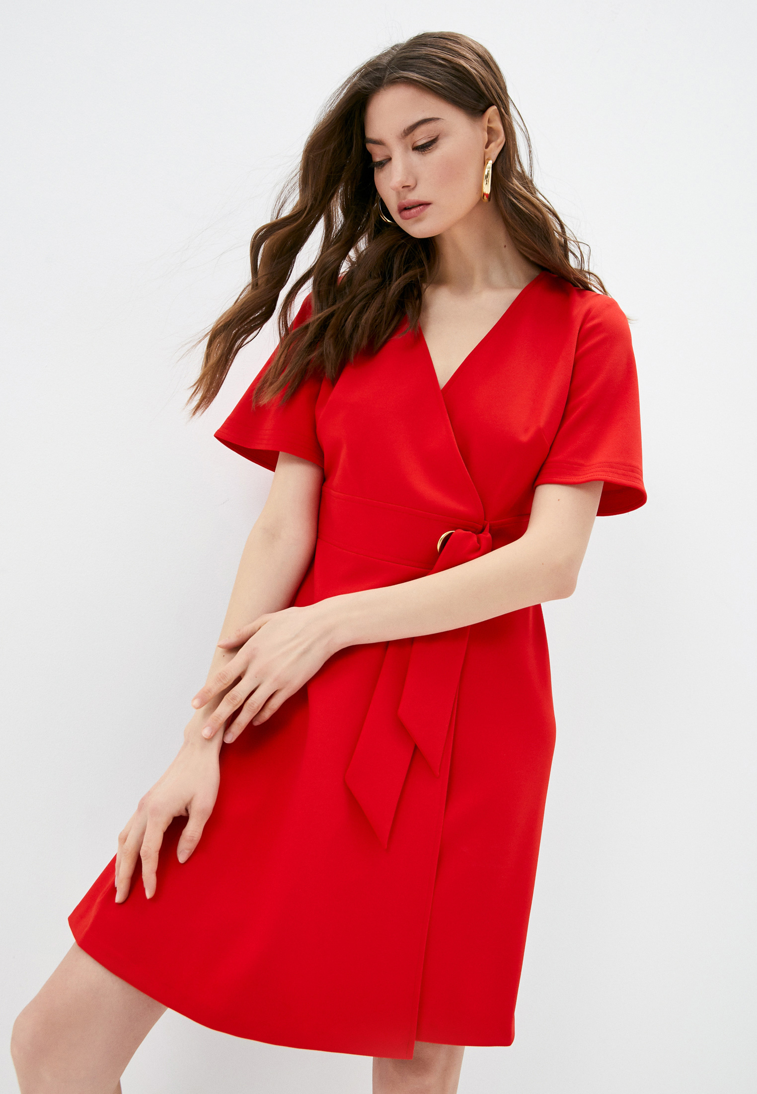 Платье Lauren Ralph Lauren 250817819002