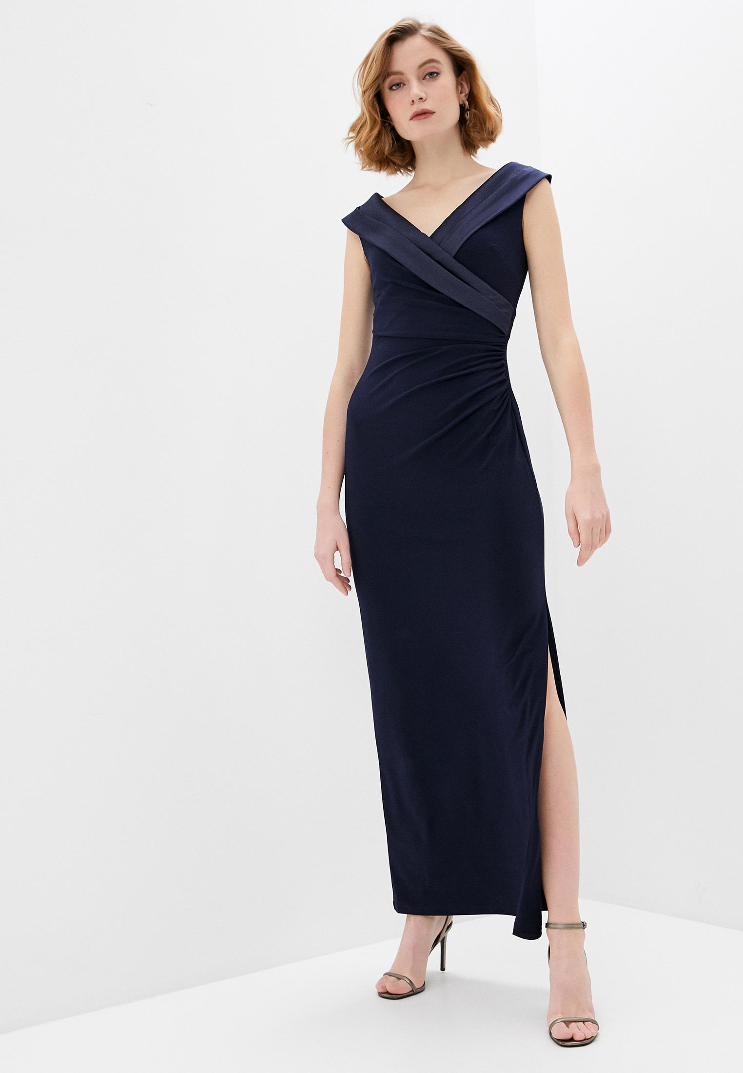 Вечернее / коктейльное платье Lauren Ralph Lauren (Ральф Лорен) 253767936003