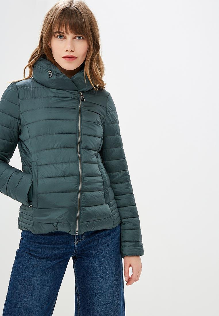 Утепленная куртка Laura Jo 18248