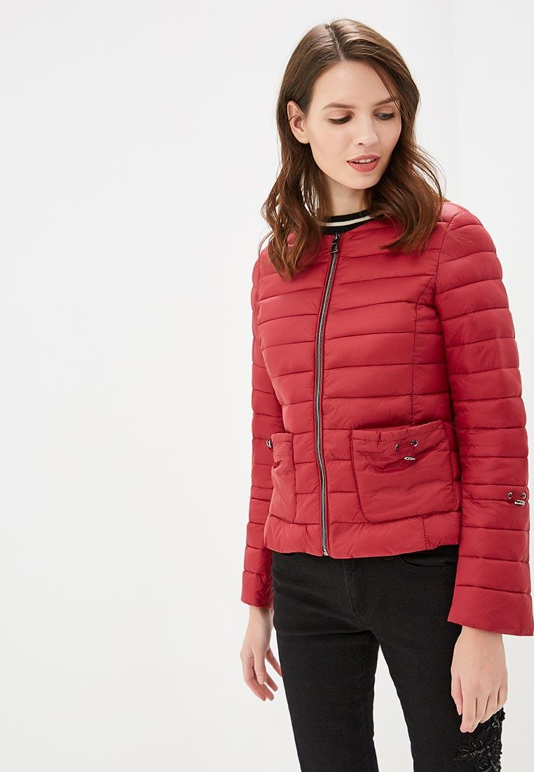 Утепленная куртка Laura Jo 18250