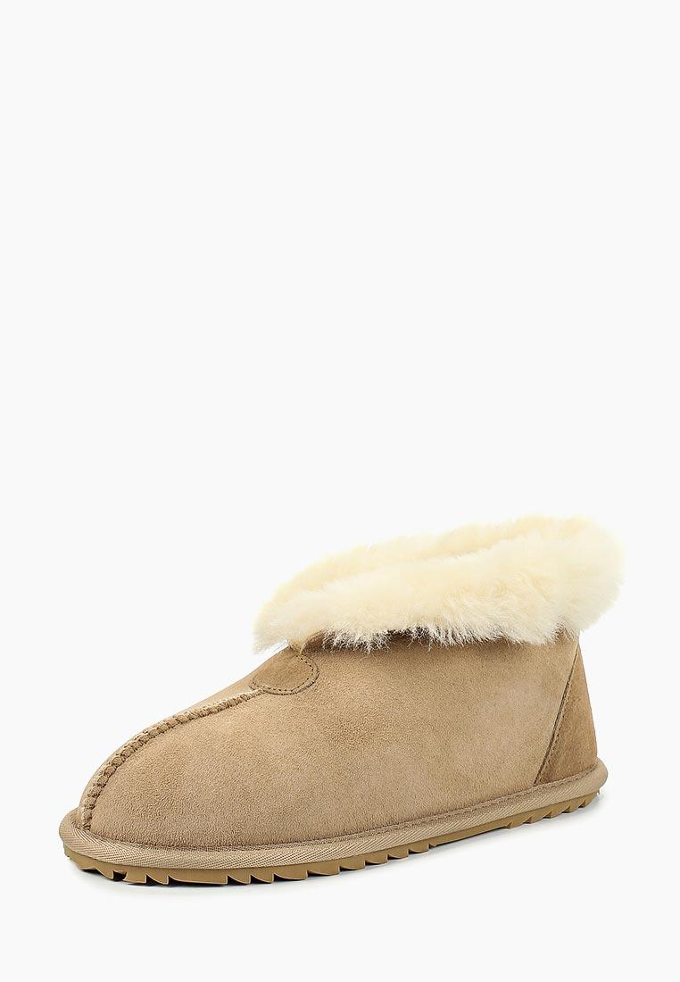 Женская домашняя обувь Lambface LF-18-25-14