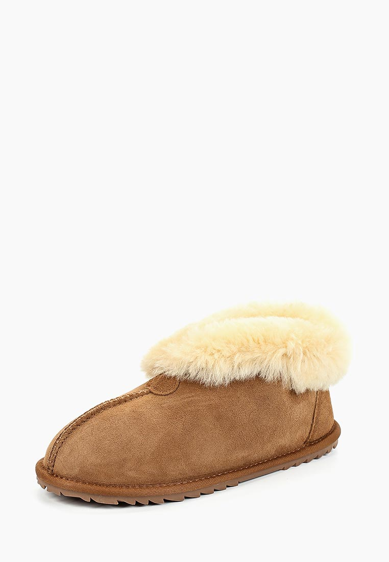 Женская домашняя обувь Lambface LF-18-25-4