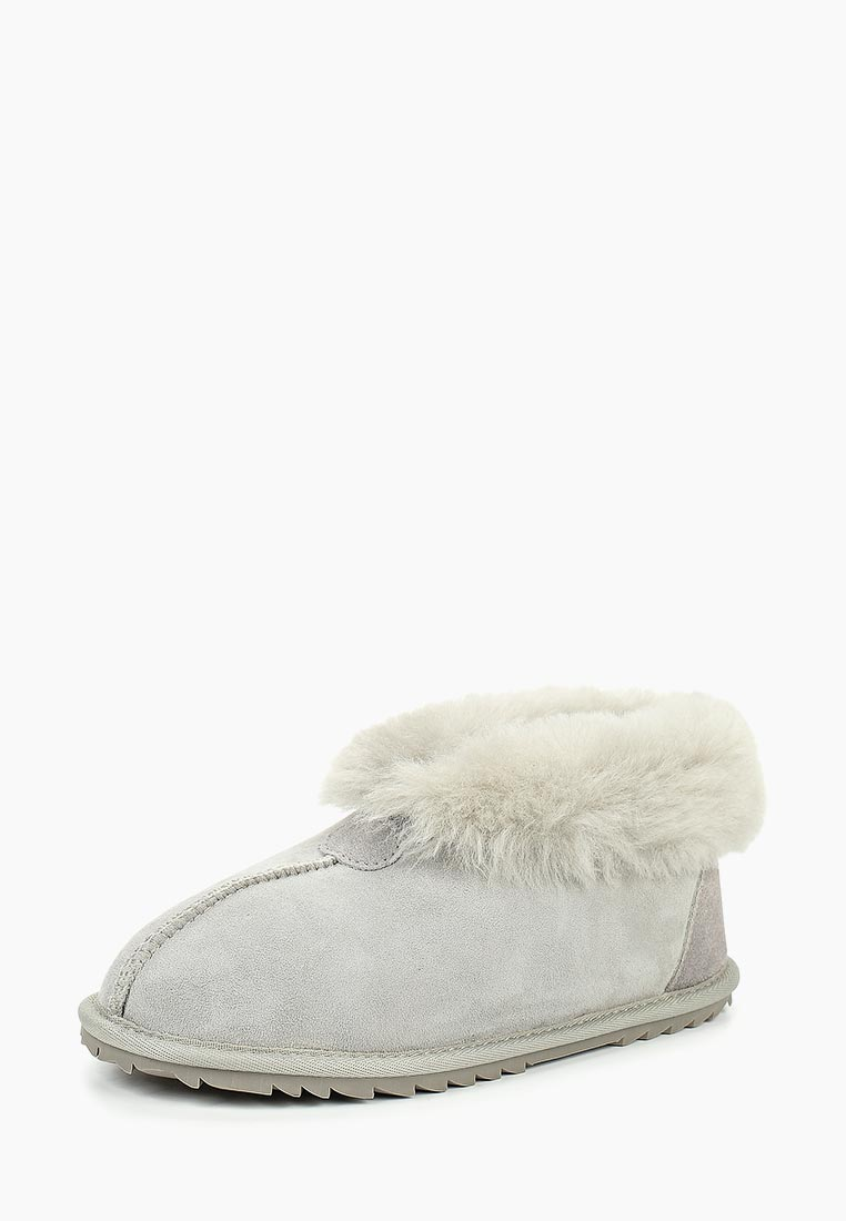 Женская домашняя обувь Lambface LF-18-25-6