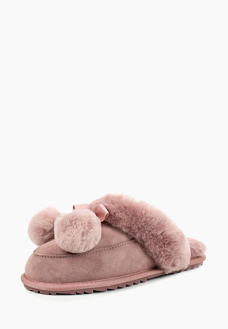 Женская домашняя обувь Lambface LF-18-26-8