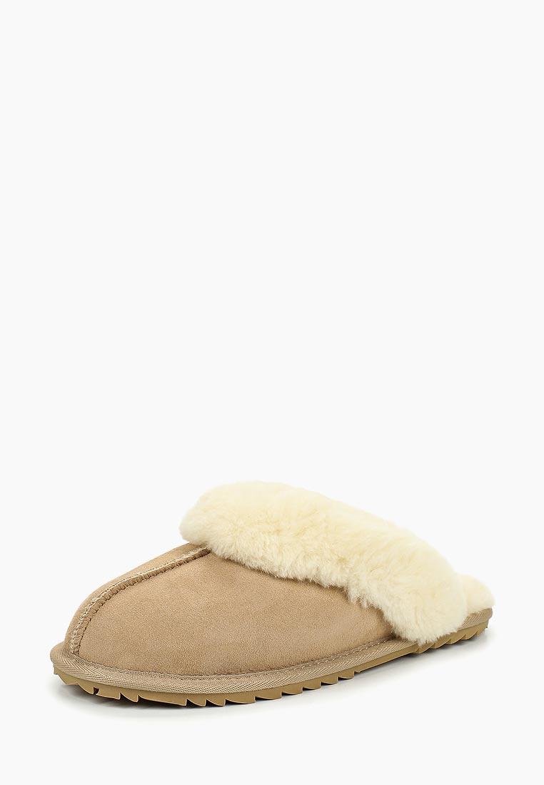 Женская домашняя обувь Lambface LF-18-27-14