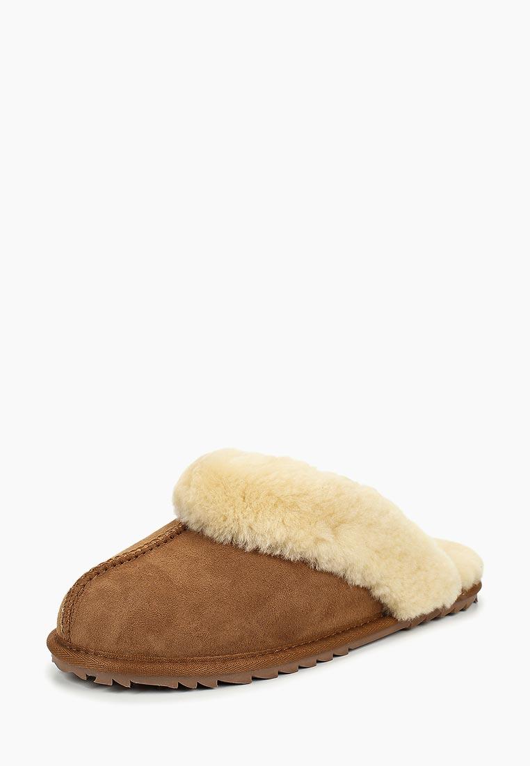 Женская домашняя обувь Lambface LF-18-27-4